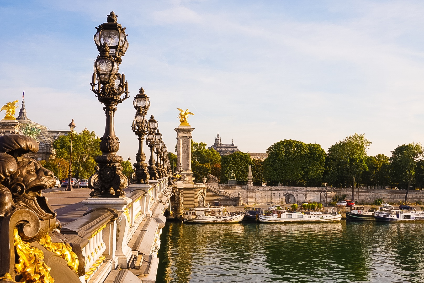 Paris-Alexandre-iii-bridge