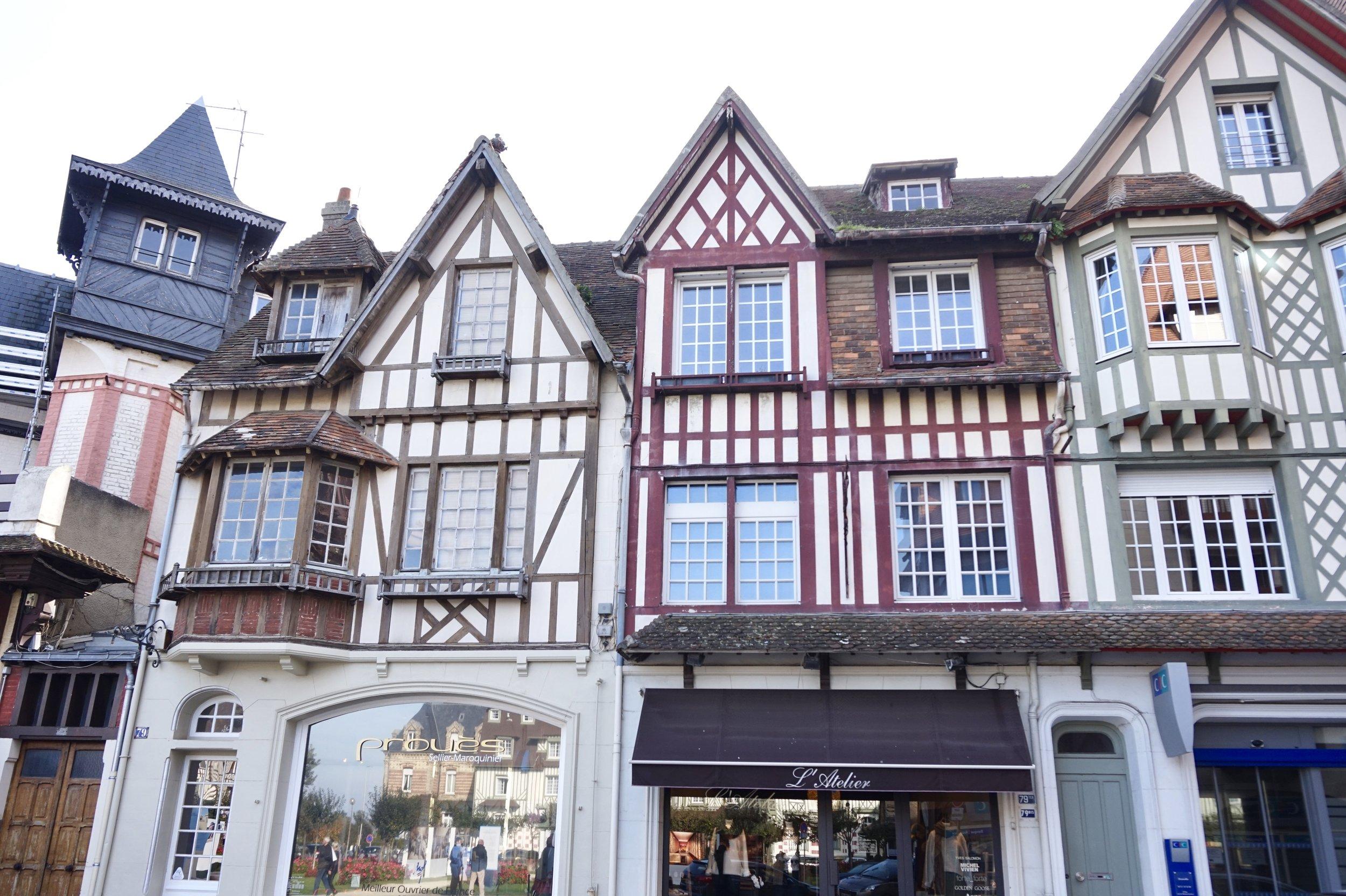 Deauville-shops