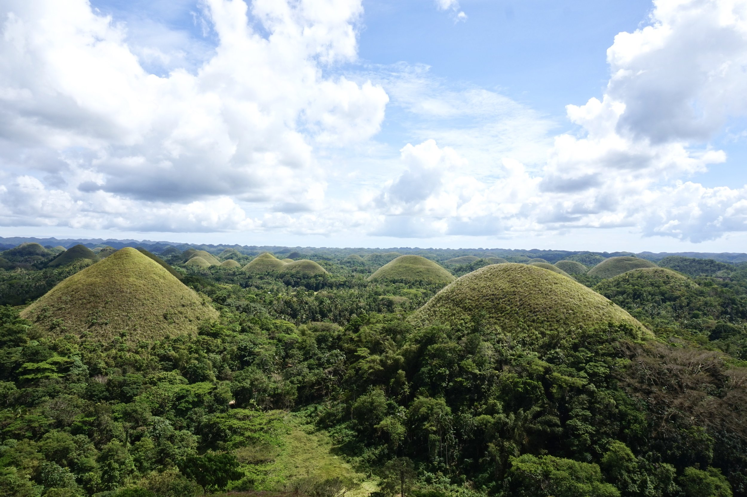 Bohol-chocolate-hills