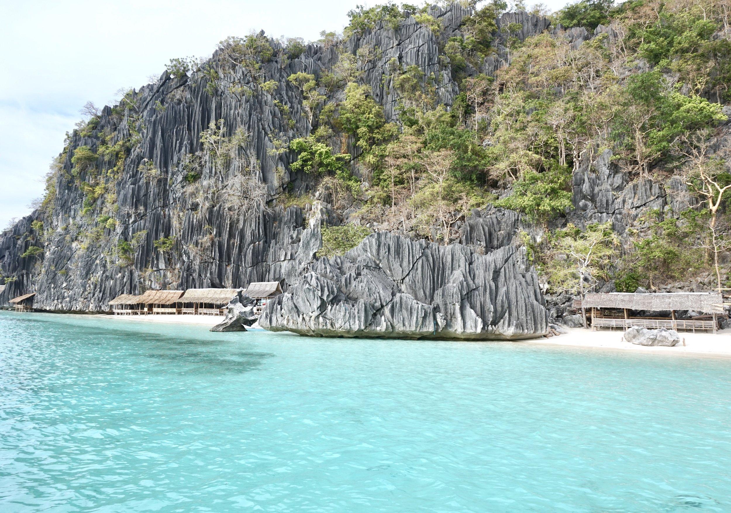 Philippines-Coron-Island