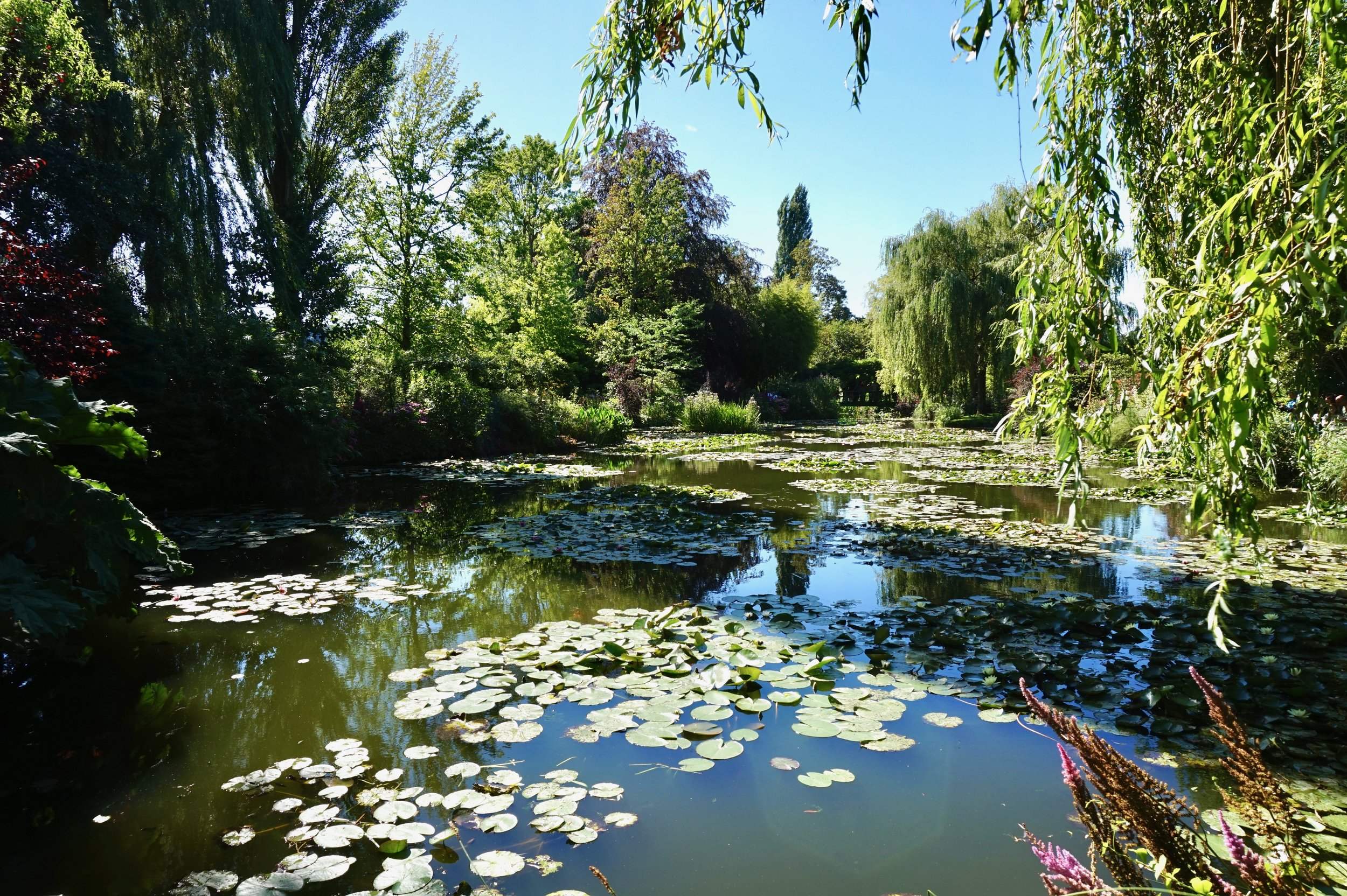 France-Giverny