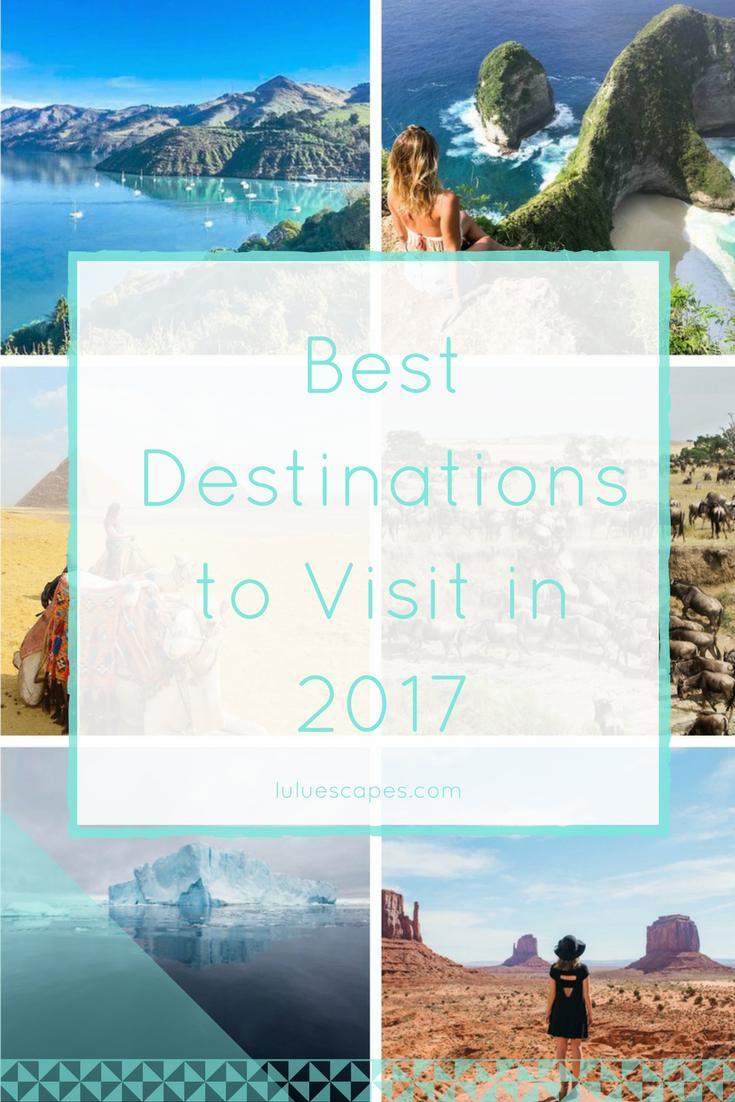 Best-World-Destinations