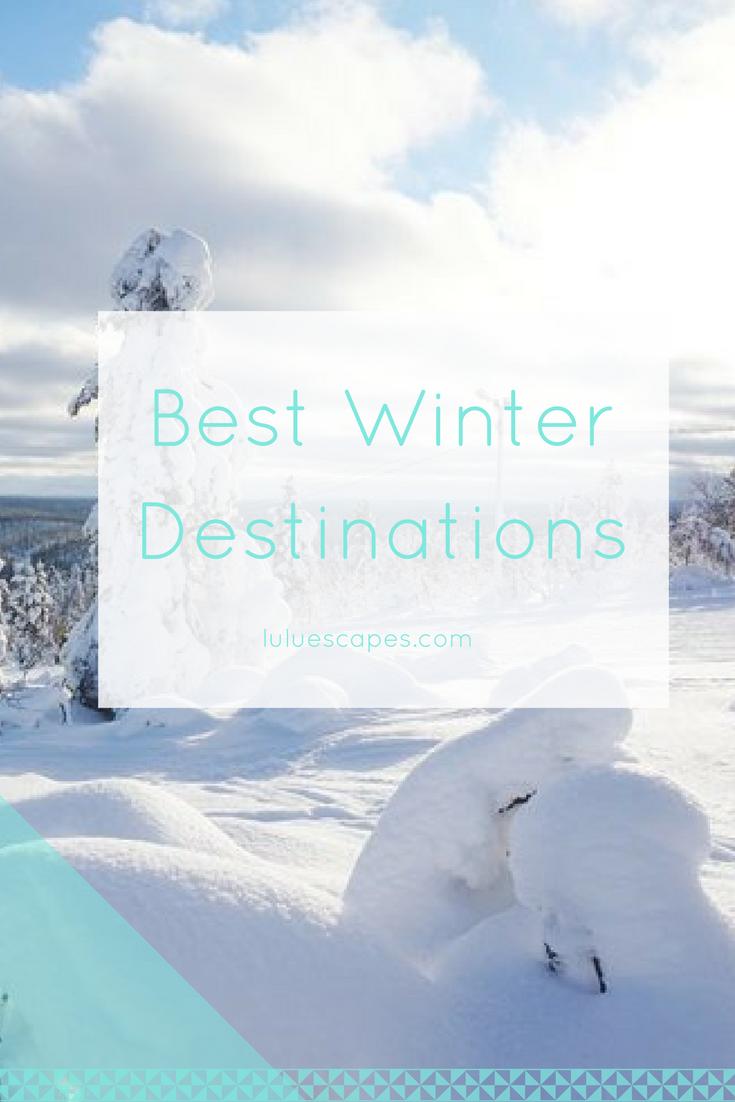 Best-Winter-Destinations