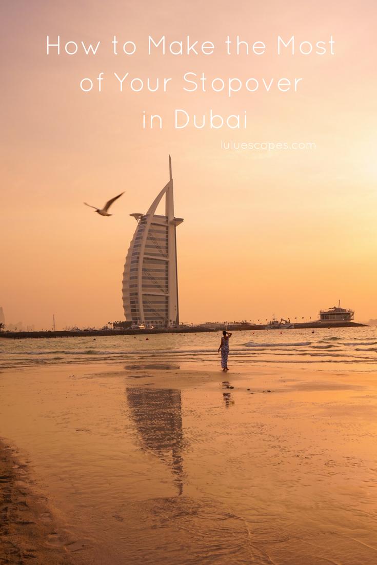 A-Day-In-Dubai