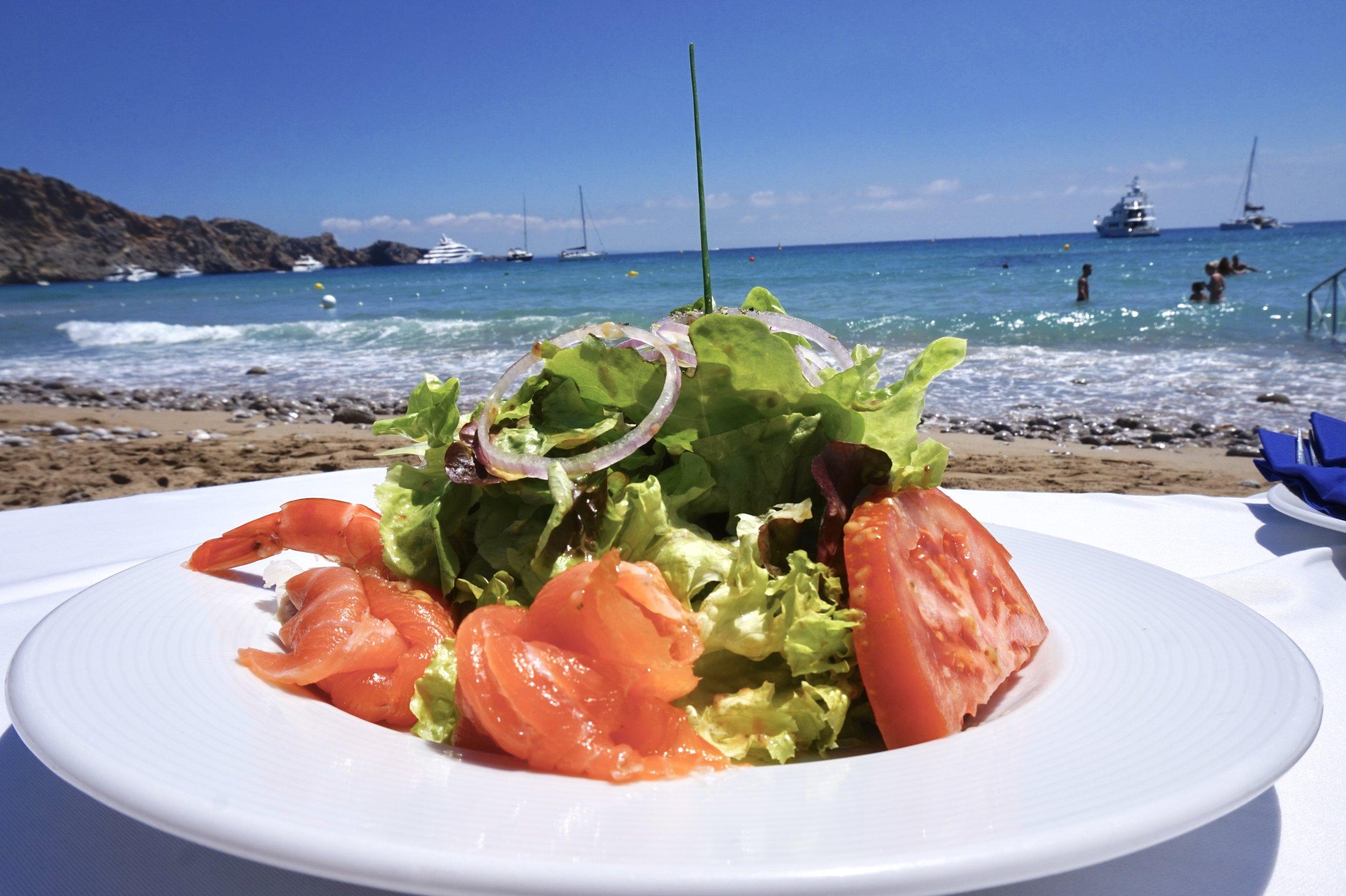 Ibiza-Tropicana