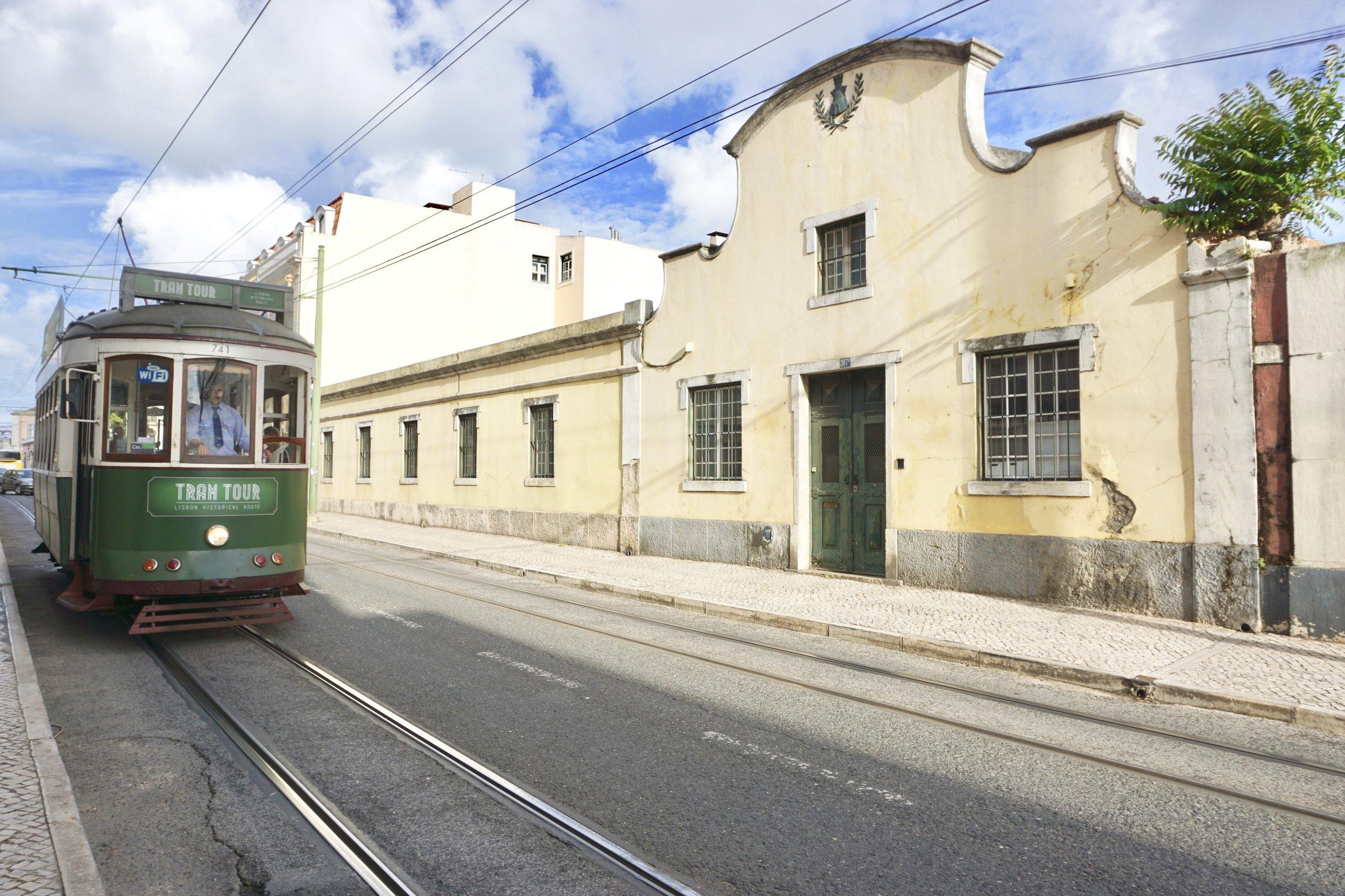 Lisbon-Belem