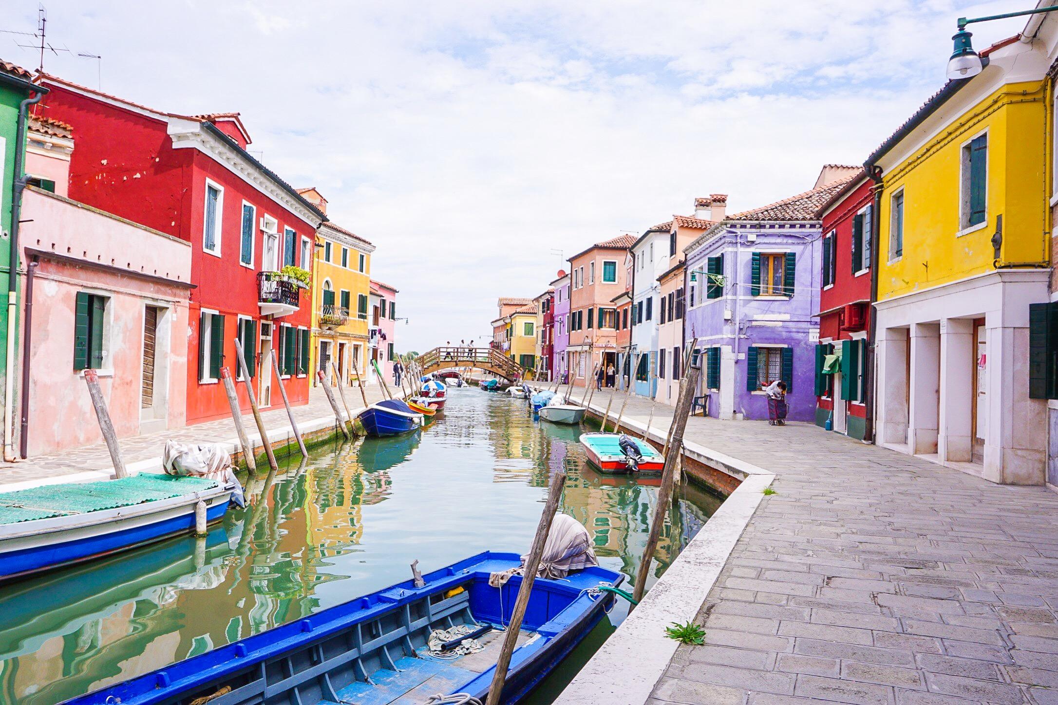 Venice-Burano
