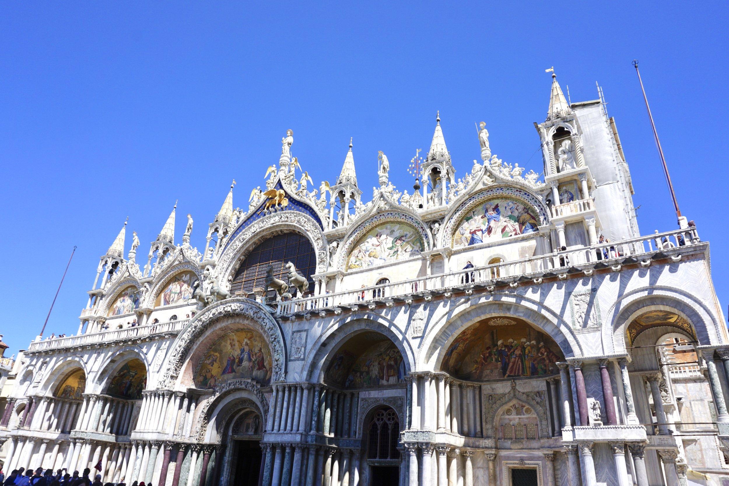 Venice-St-Marks