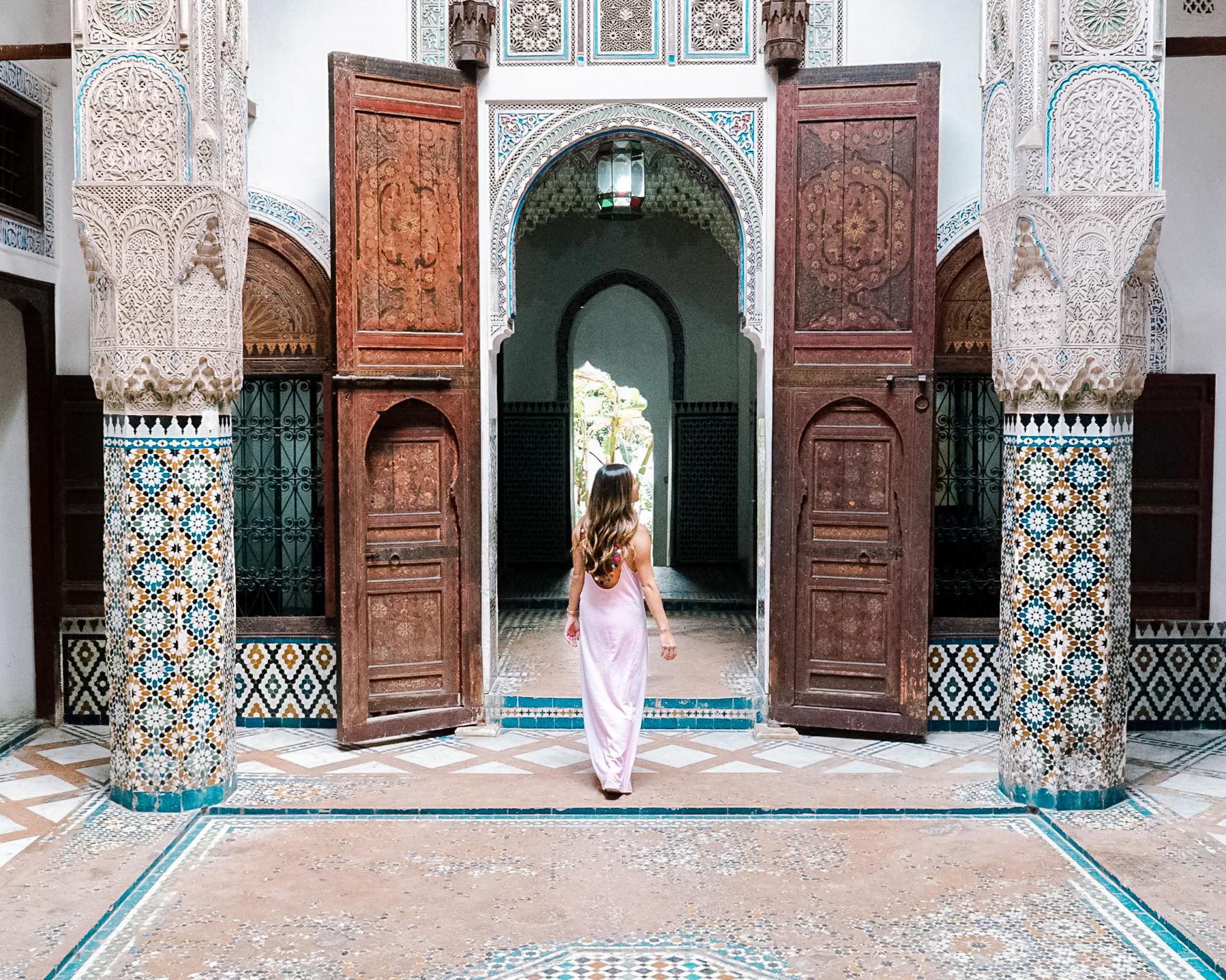 Morocco-TourdeLust