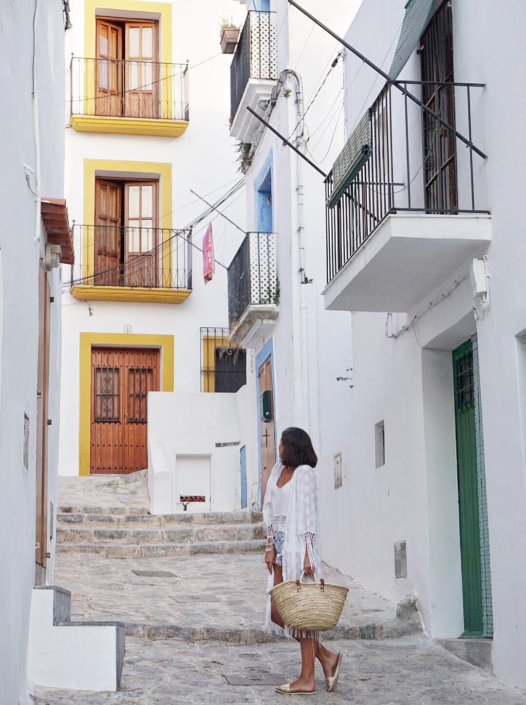 Ibiza-Dalt-Vila