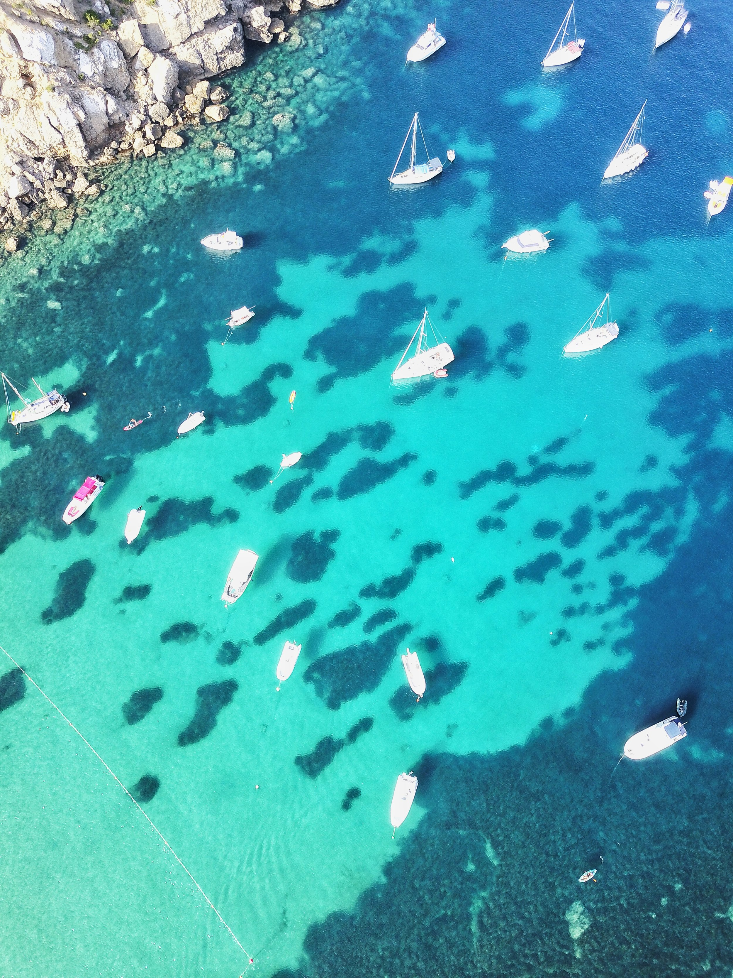 Ibiza-Benirras-Drone