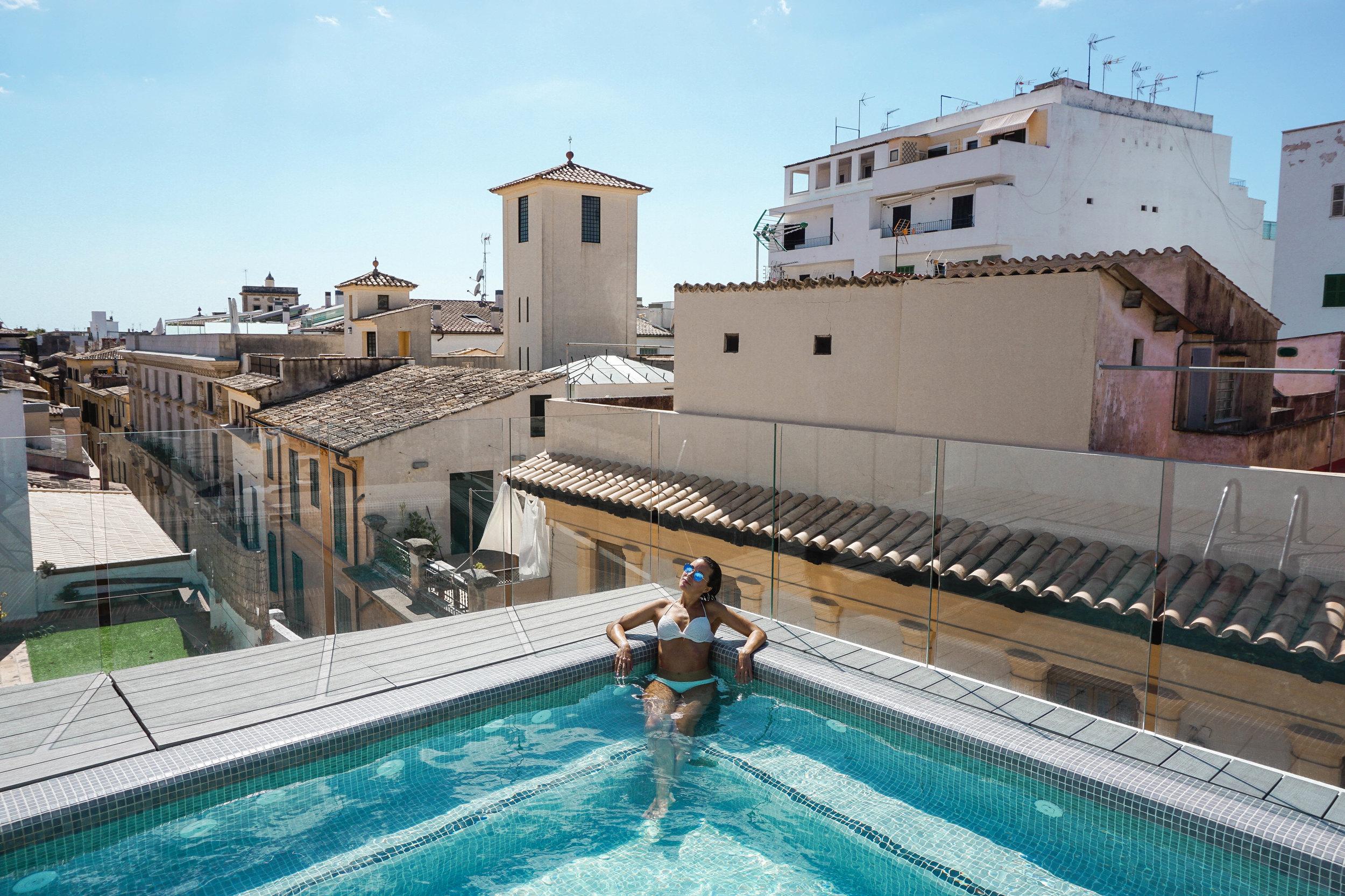 Palma-Sant-Jaume-Pool