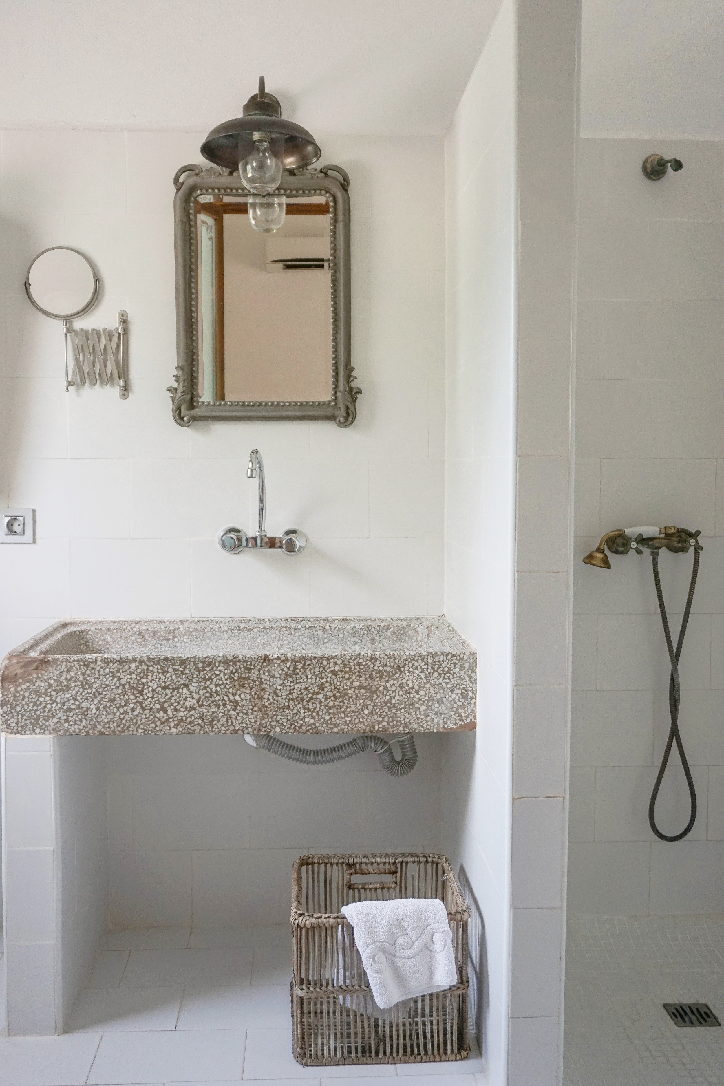 Finca-Rural-Es-Turo-Bathroom