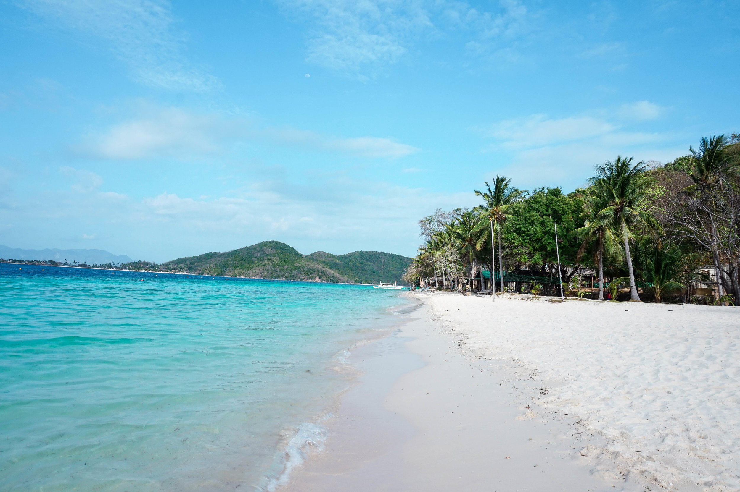 Philippines-Banana-Island