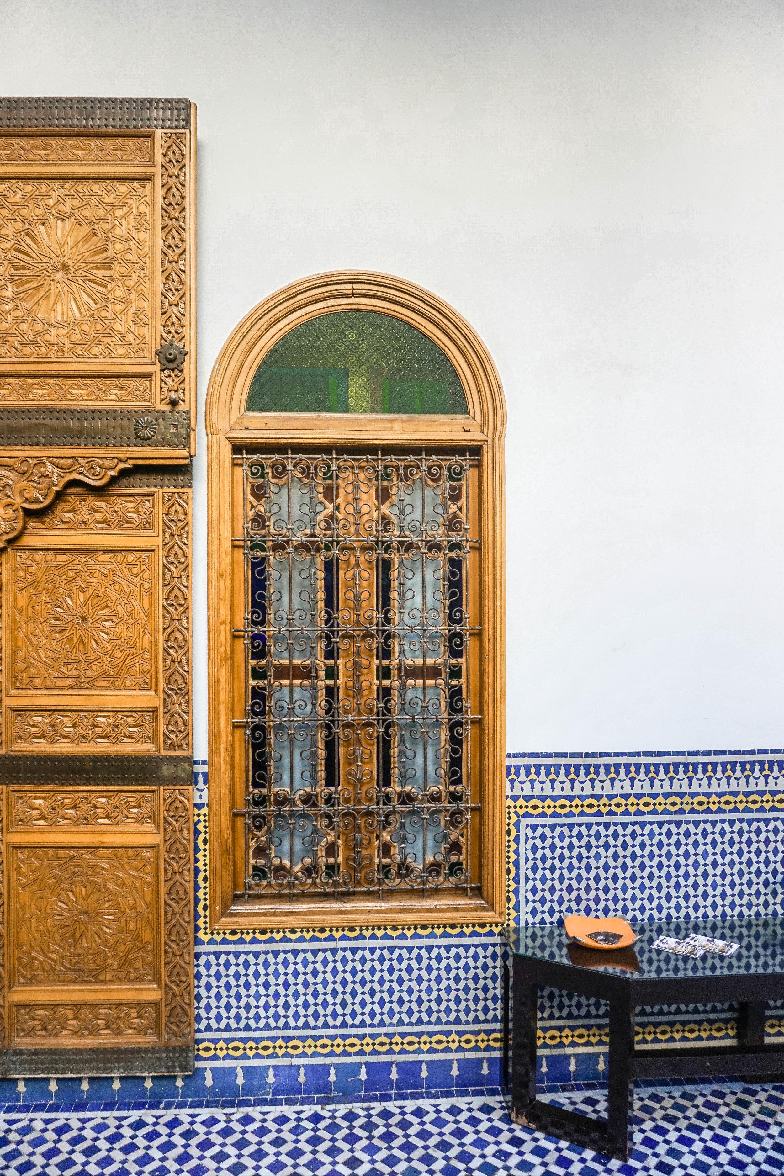 Fez-Palais Amani