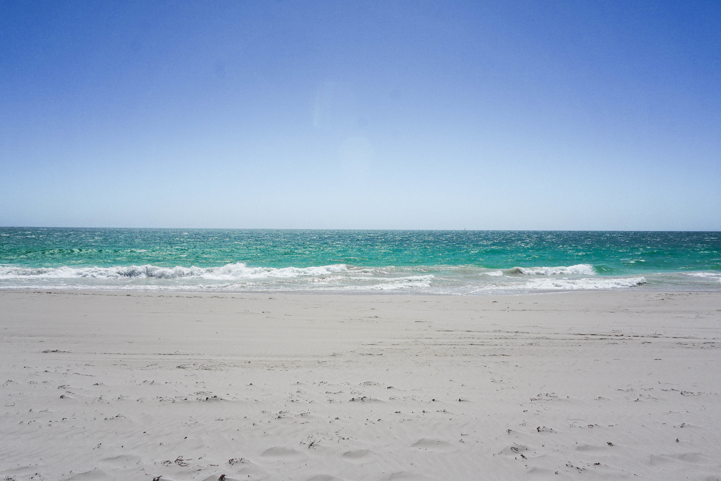 Perth-Mullaloo Beach