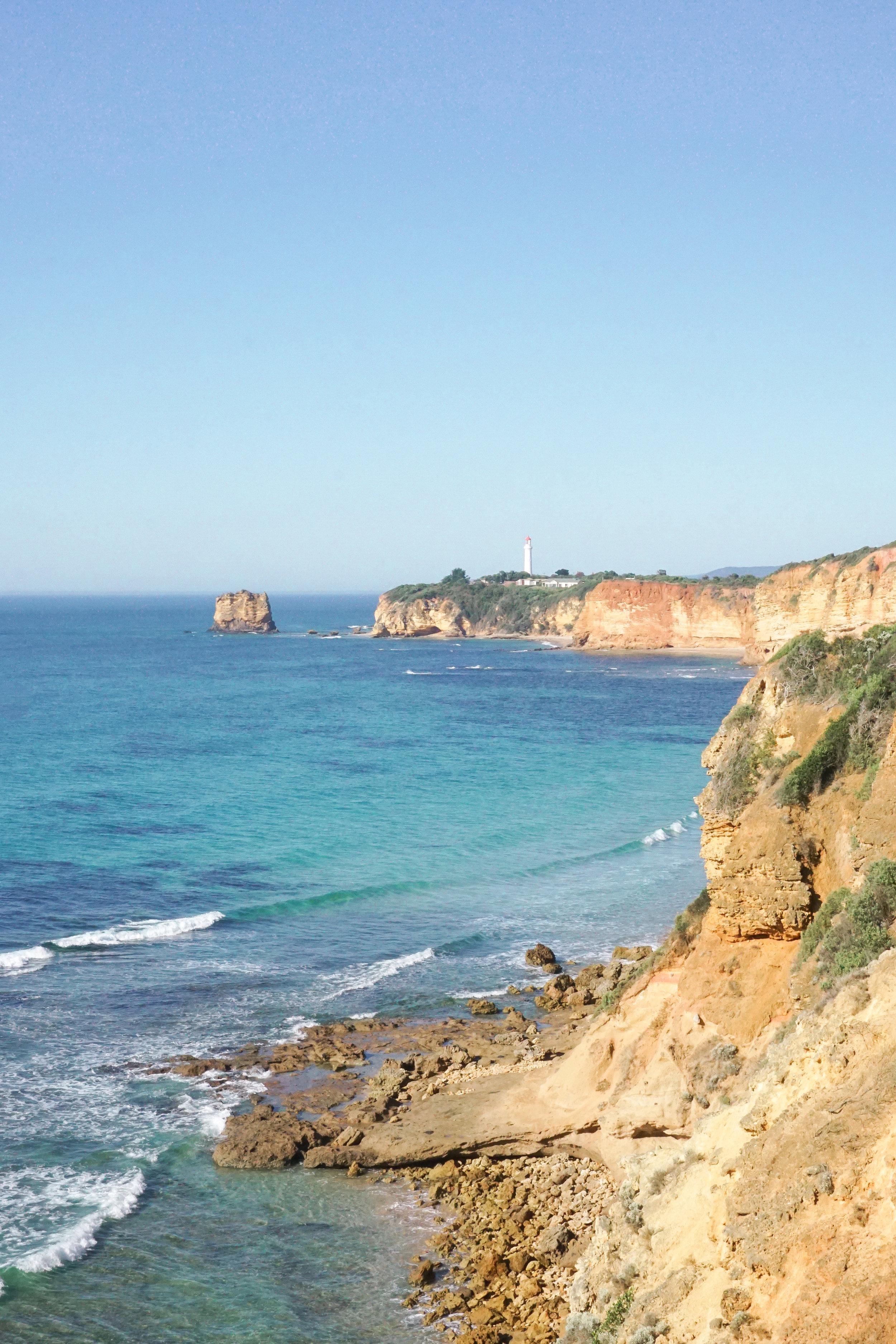 Australia - Great Ocean Road - Split Point