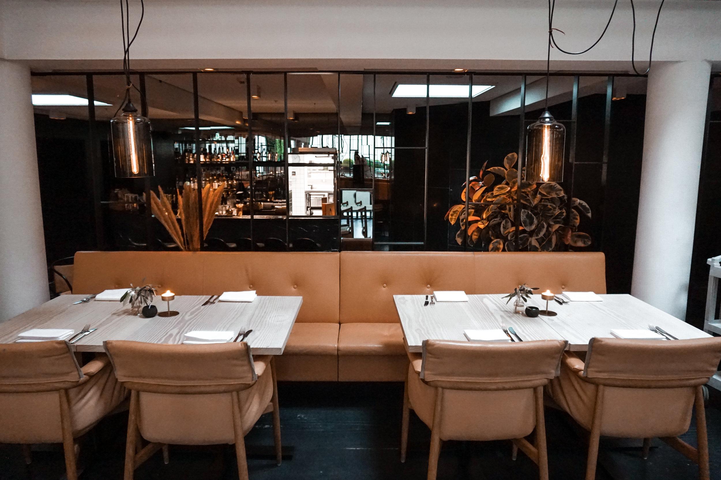 Copenhagen-Nobis Hotel-Restaurant