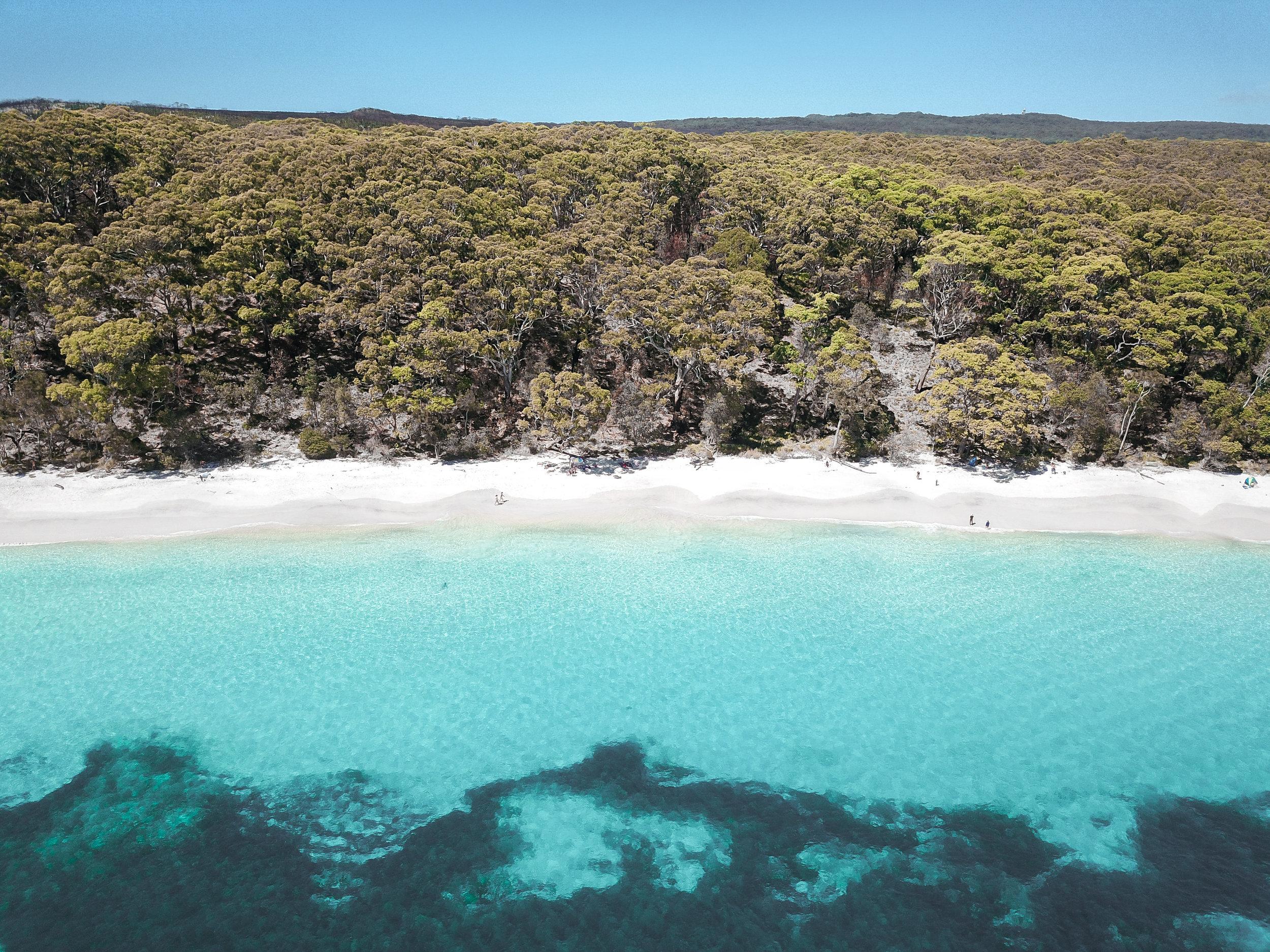 See more beautiful destinations in Australia -
