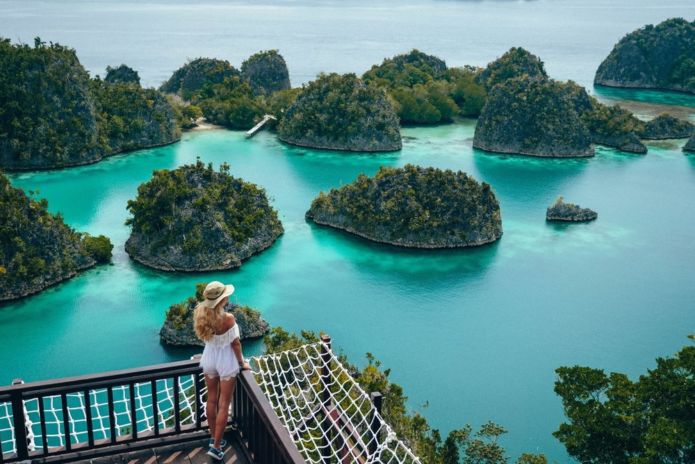 See More Travel Blogger Interviews -