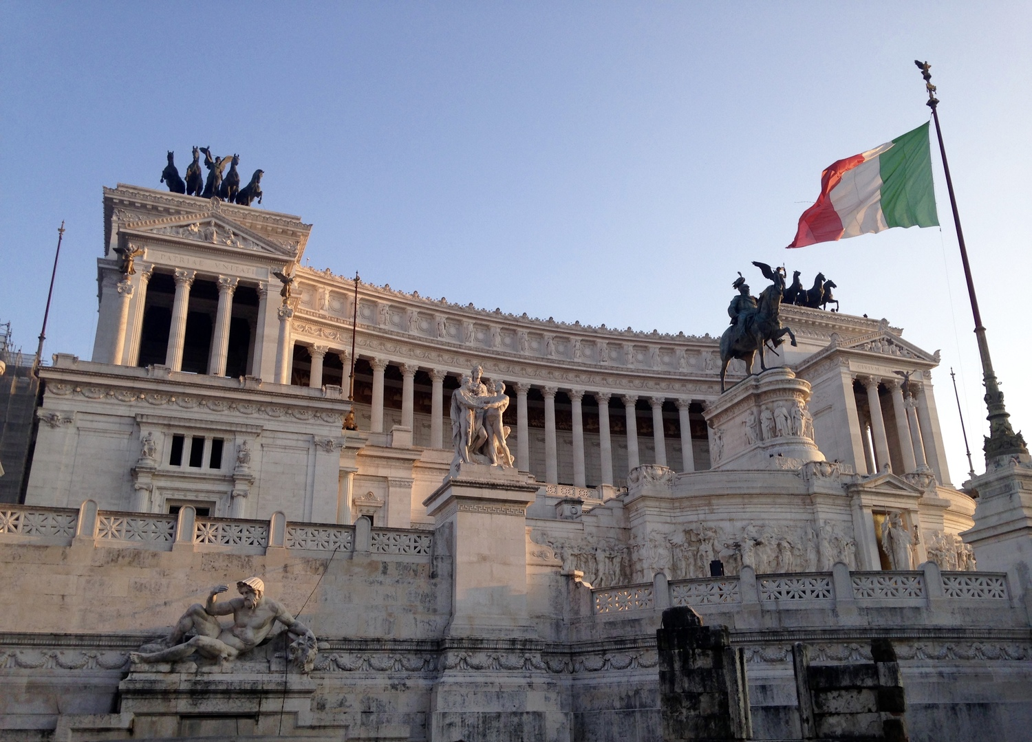 Get your Rome travel guide -