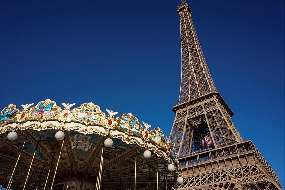 Get the best local tips & recommendations for Paris -
