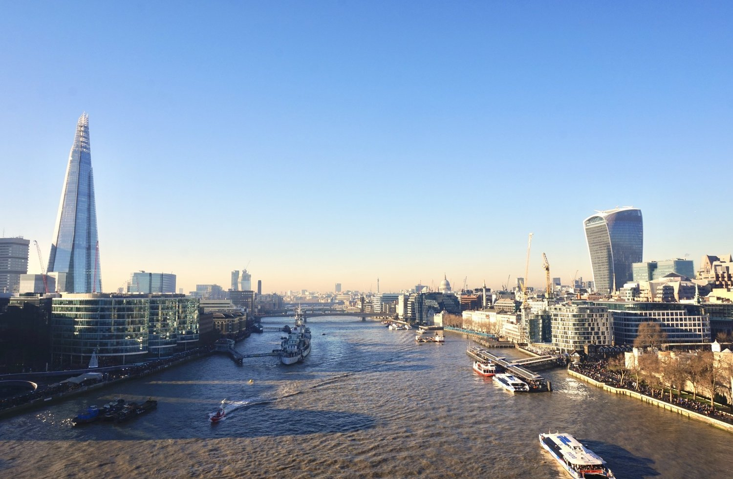 See the best things to do in London -