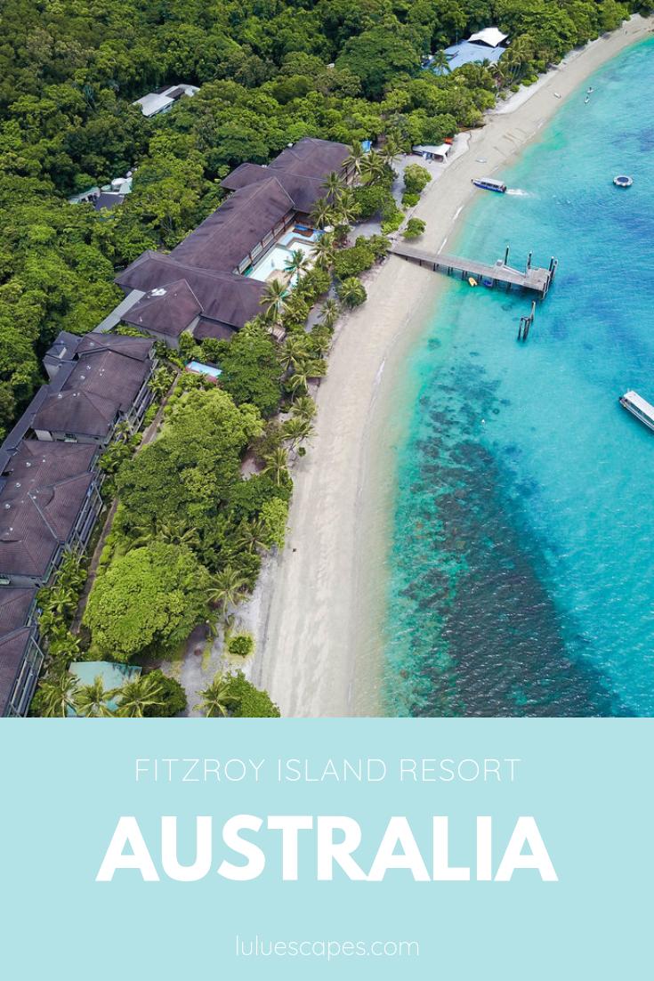 Fitzroy Island Resort - Australia
