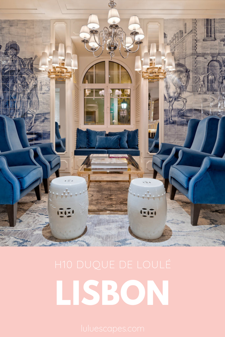 H10 Duque de Loule - Lisbon