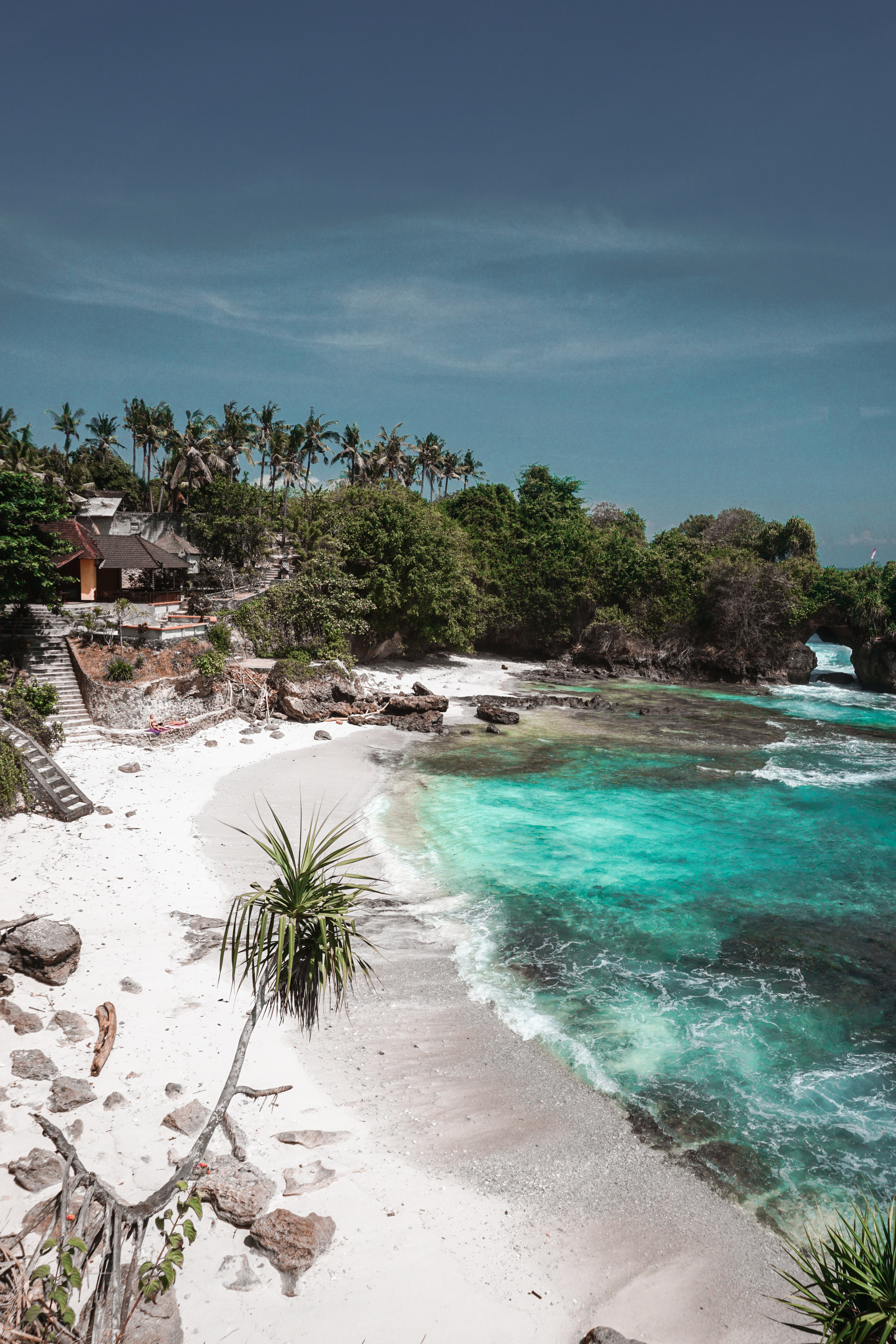 Bali - Nusa Ceningan