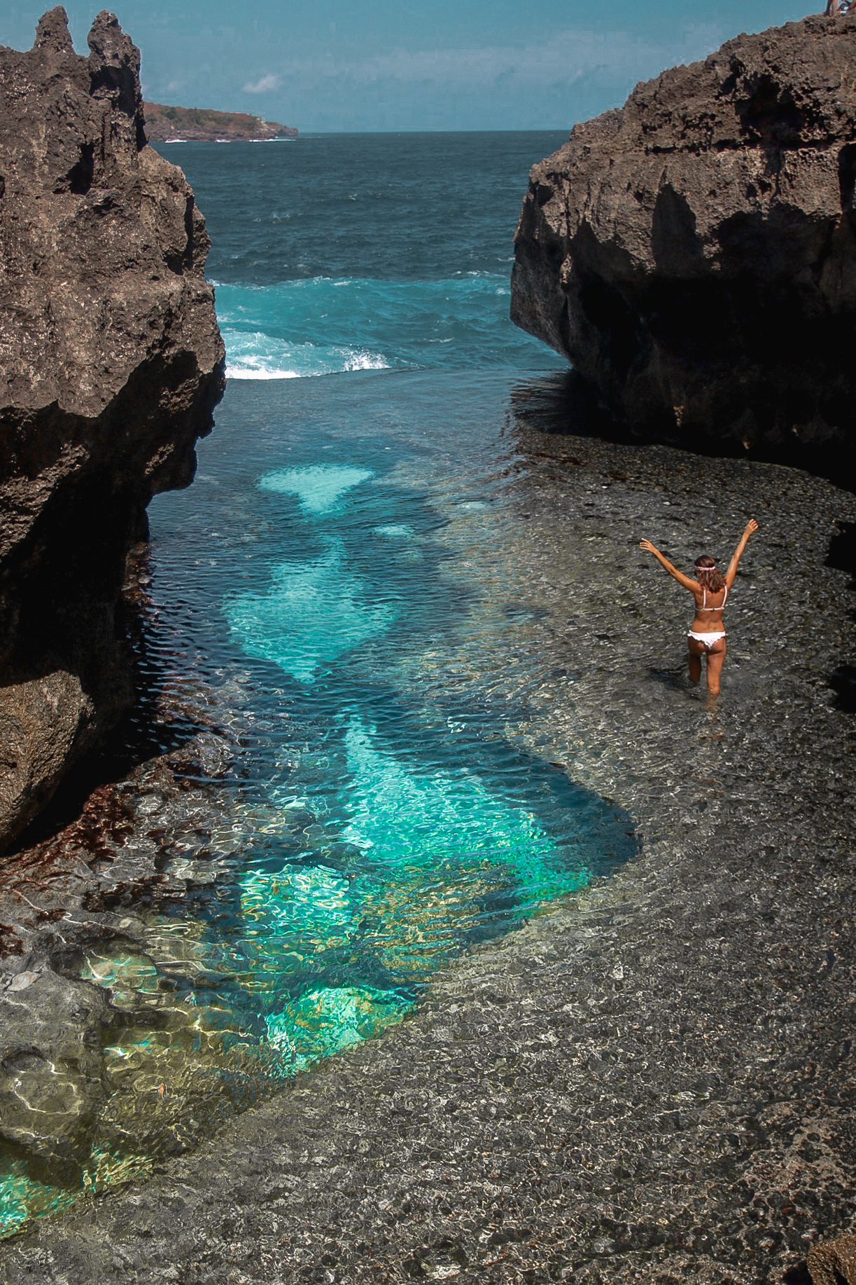 Bali - Nusa Penida Island