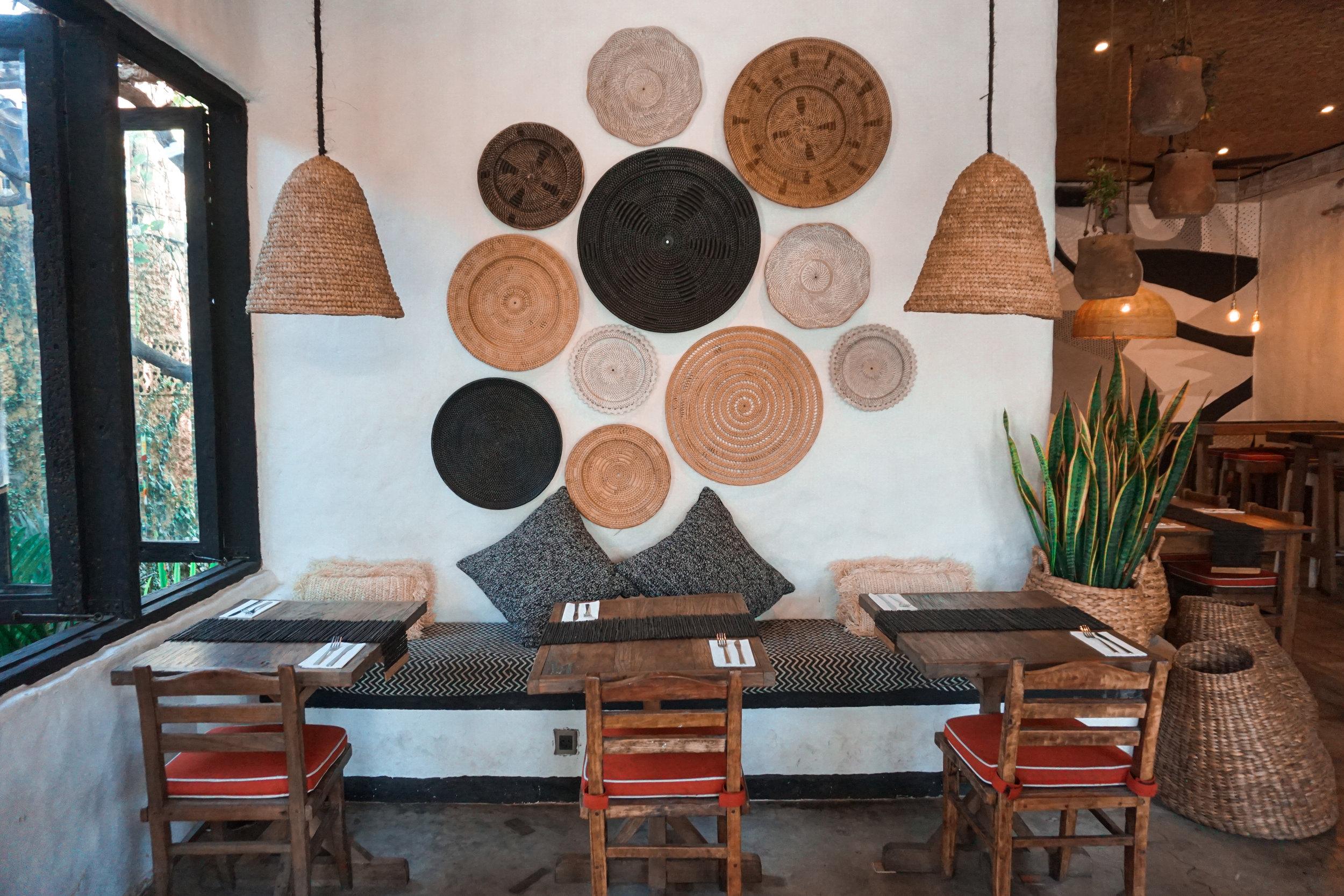Bali - Ubud Folk Cafe