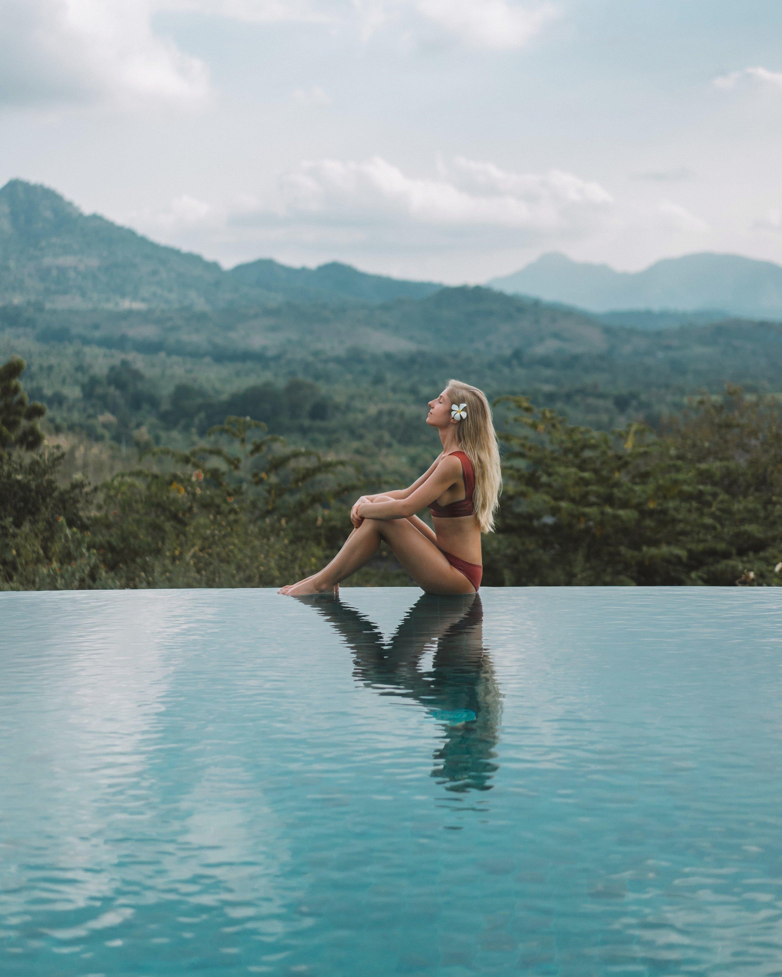 Chiara Barrasso - Travel Blogger in Bali