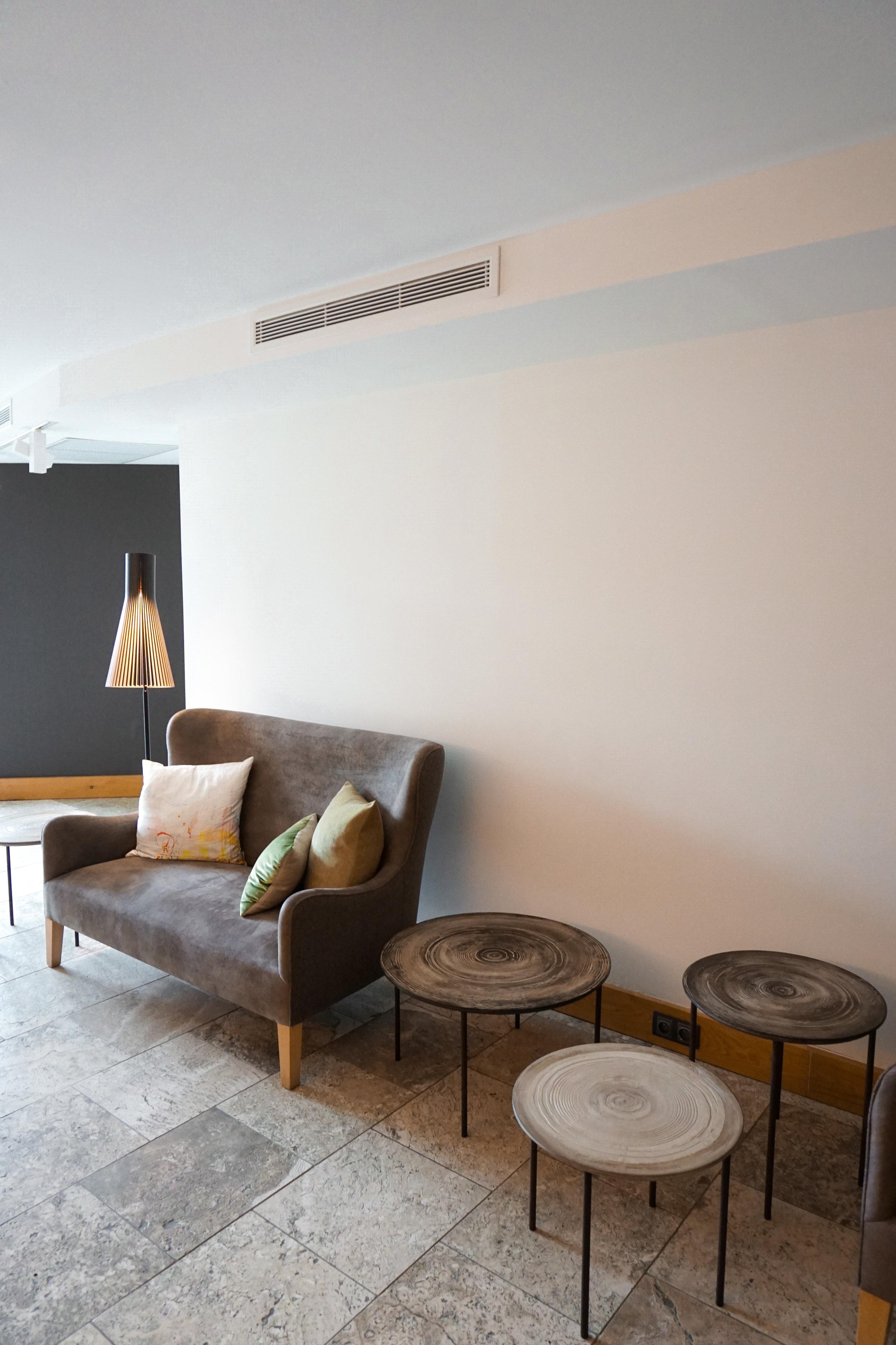 Dominique Colonna Hotel - Corte, Corsica
