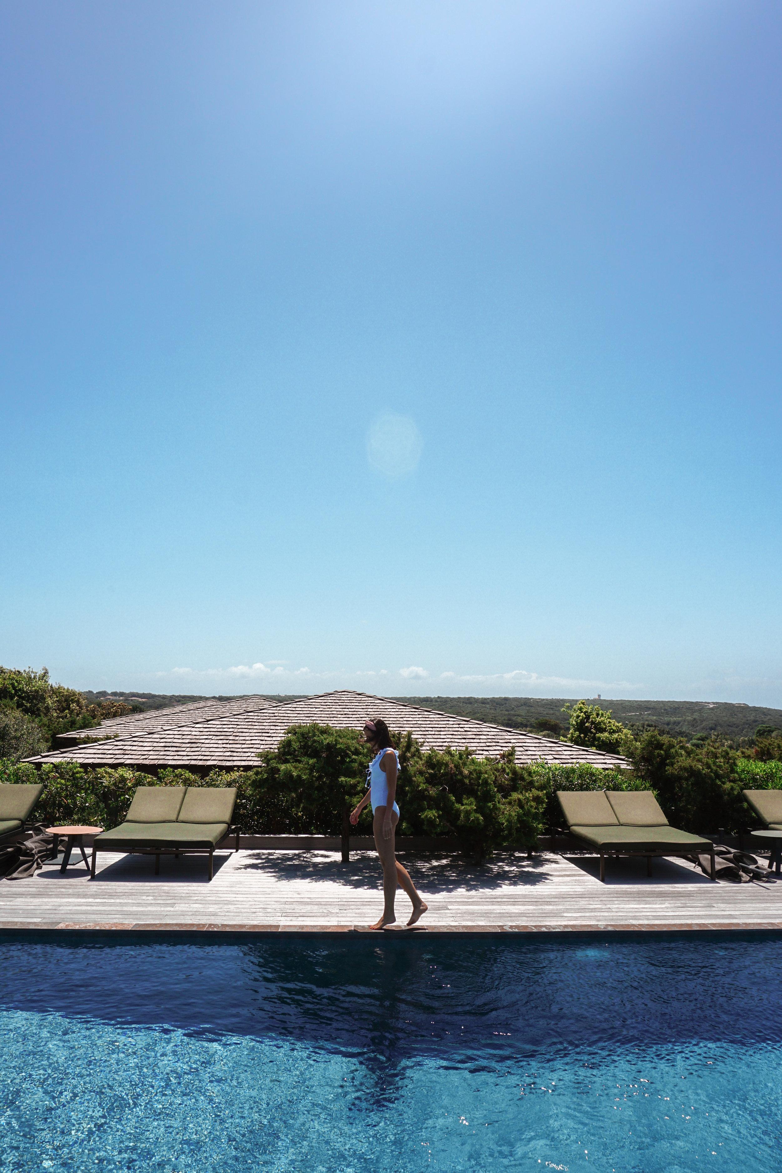 Hotel Version Maquis Citadelle - Bonifacio