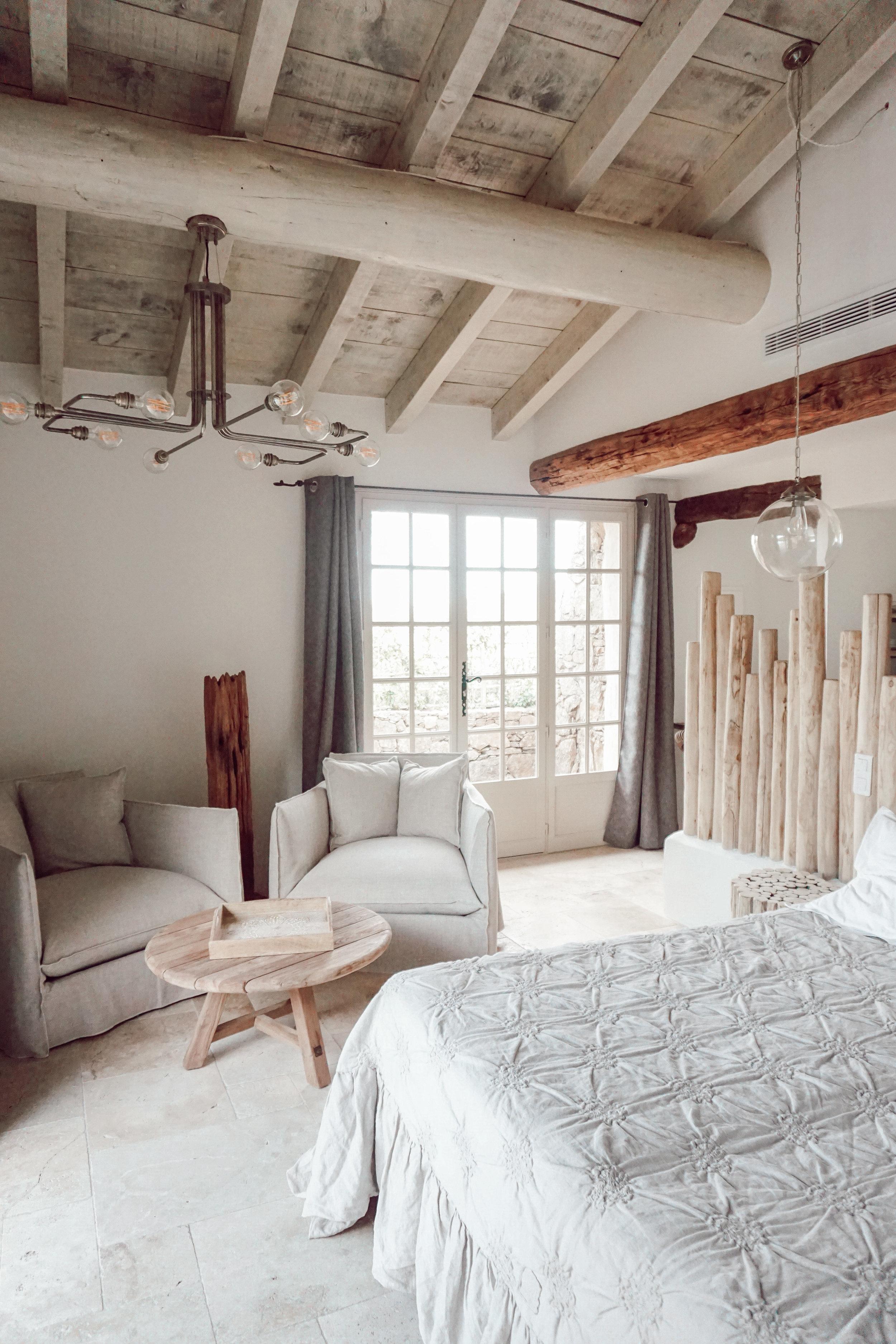 Les Oliviers de Palombaggia - Room