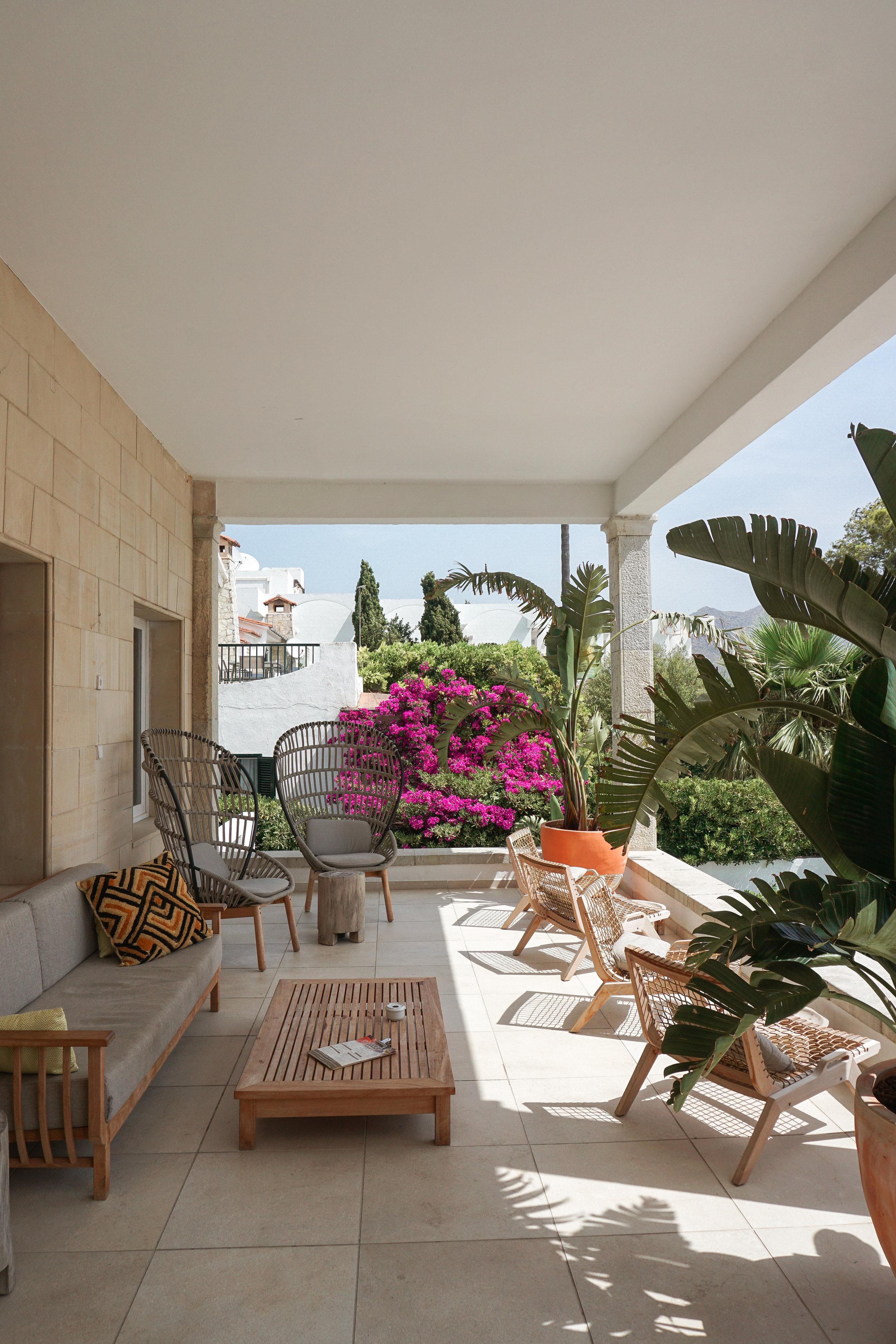 Hoposa Pollentia Hotel - Mallorca