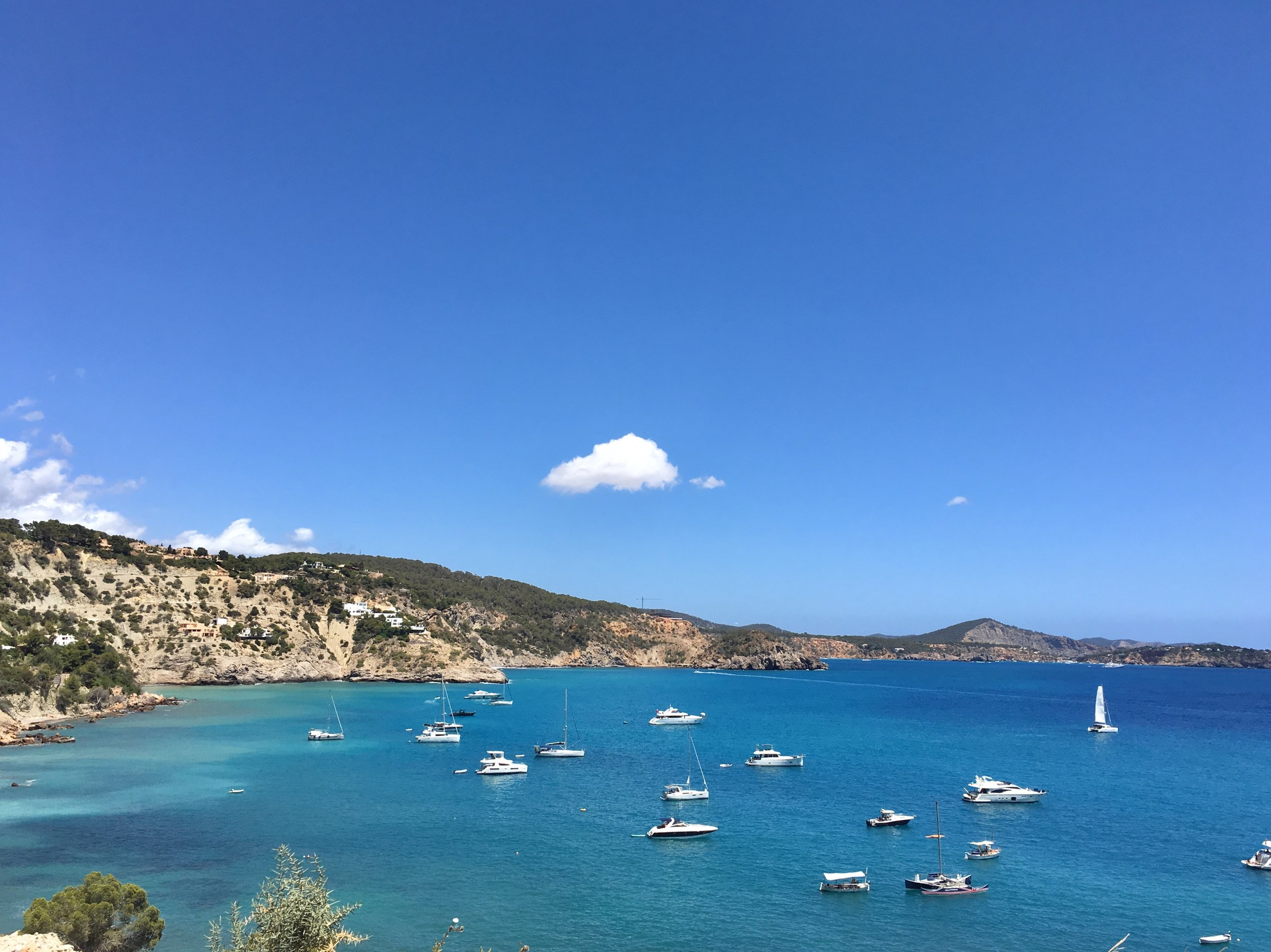 Ibiza beaches - Spain