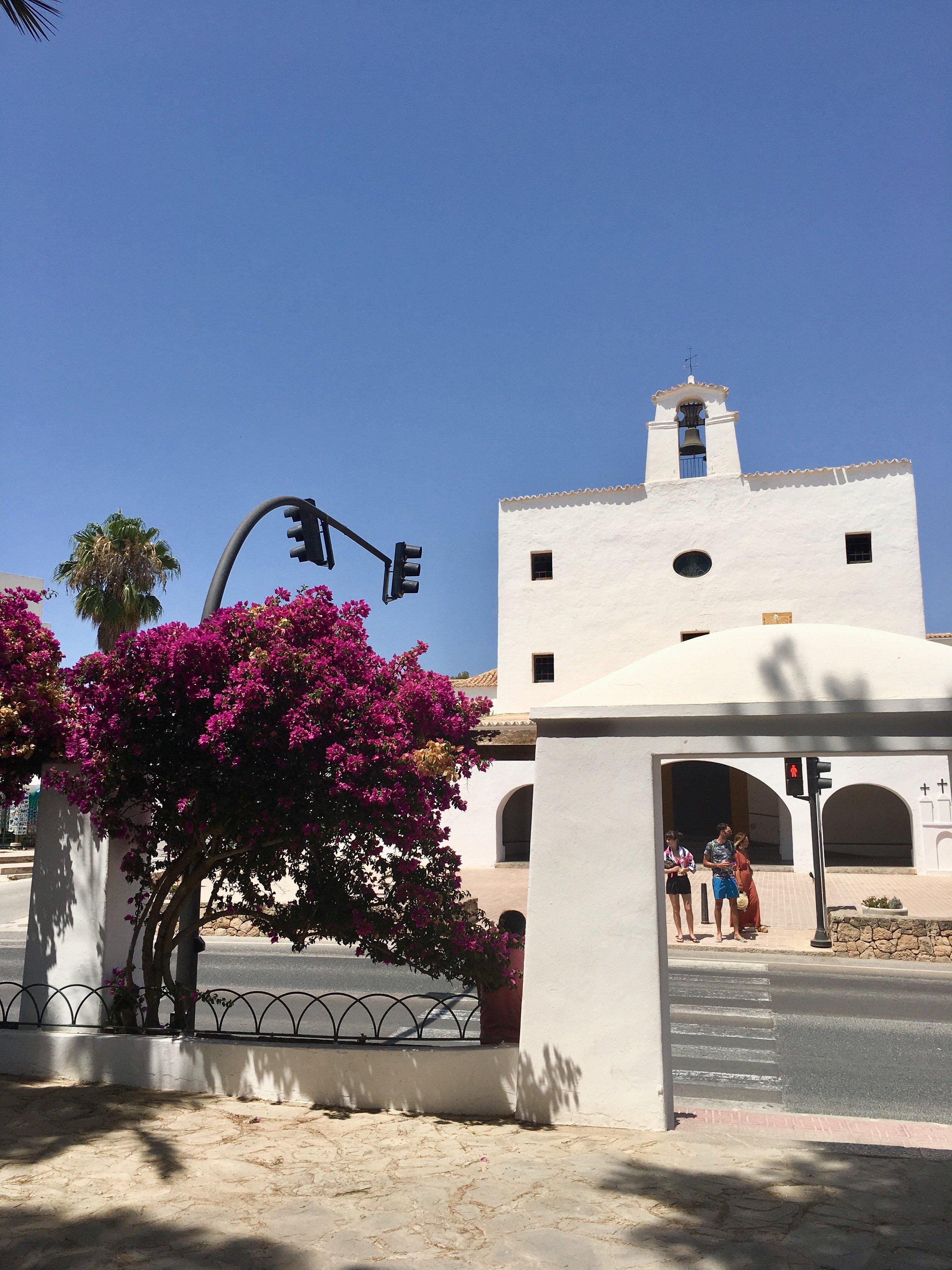 Ibiza, Spain - Sant Josep
