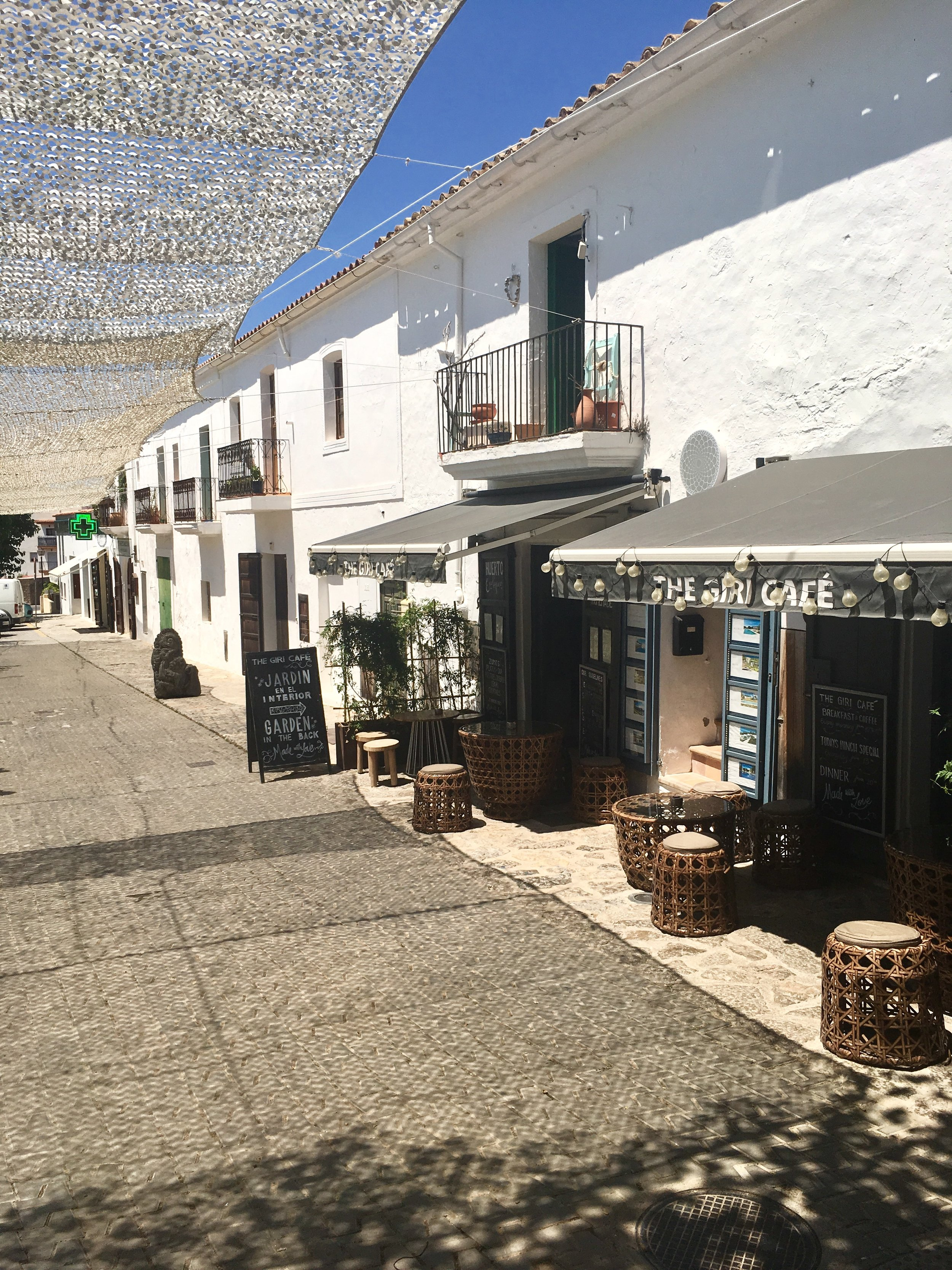 Ibiza, Spain - San Juan
