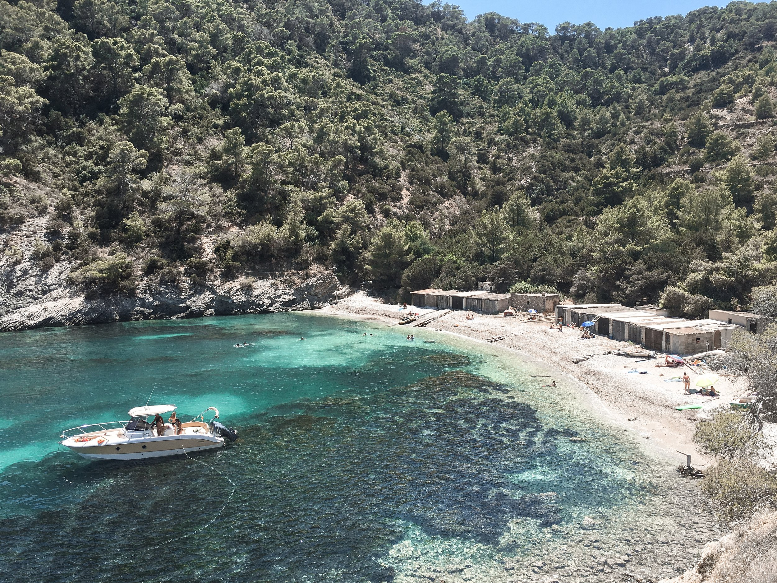 Ibiza: is it only a bling-bling party island? — Lulu Escapes