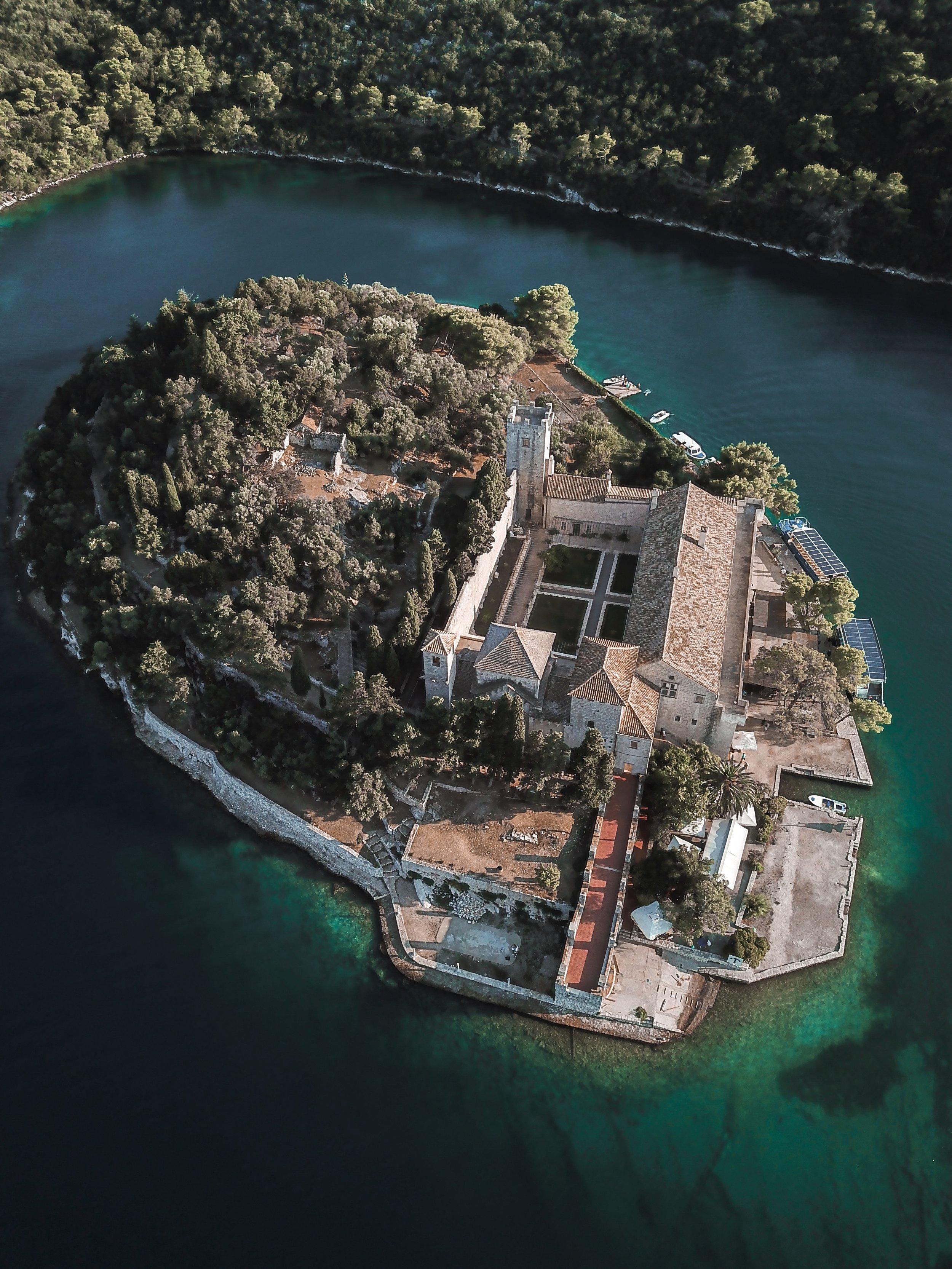 Sailweek Croatia - Mljet National Park