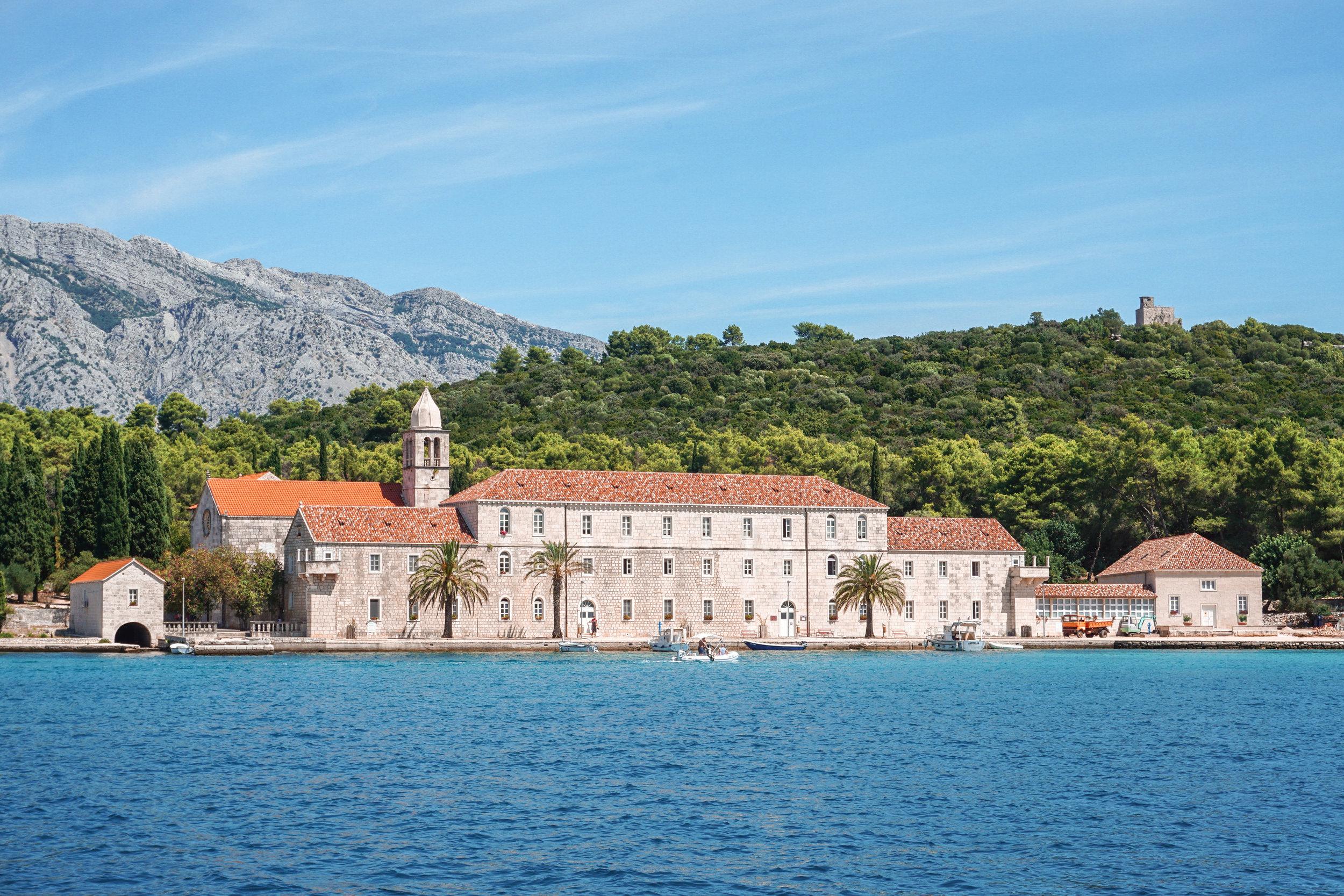 Sailweek Croatia - Korcula