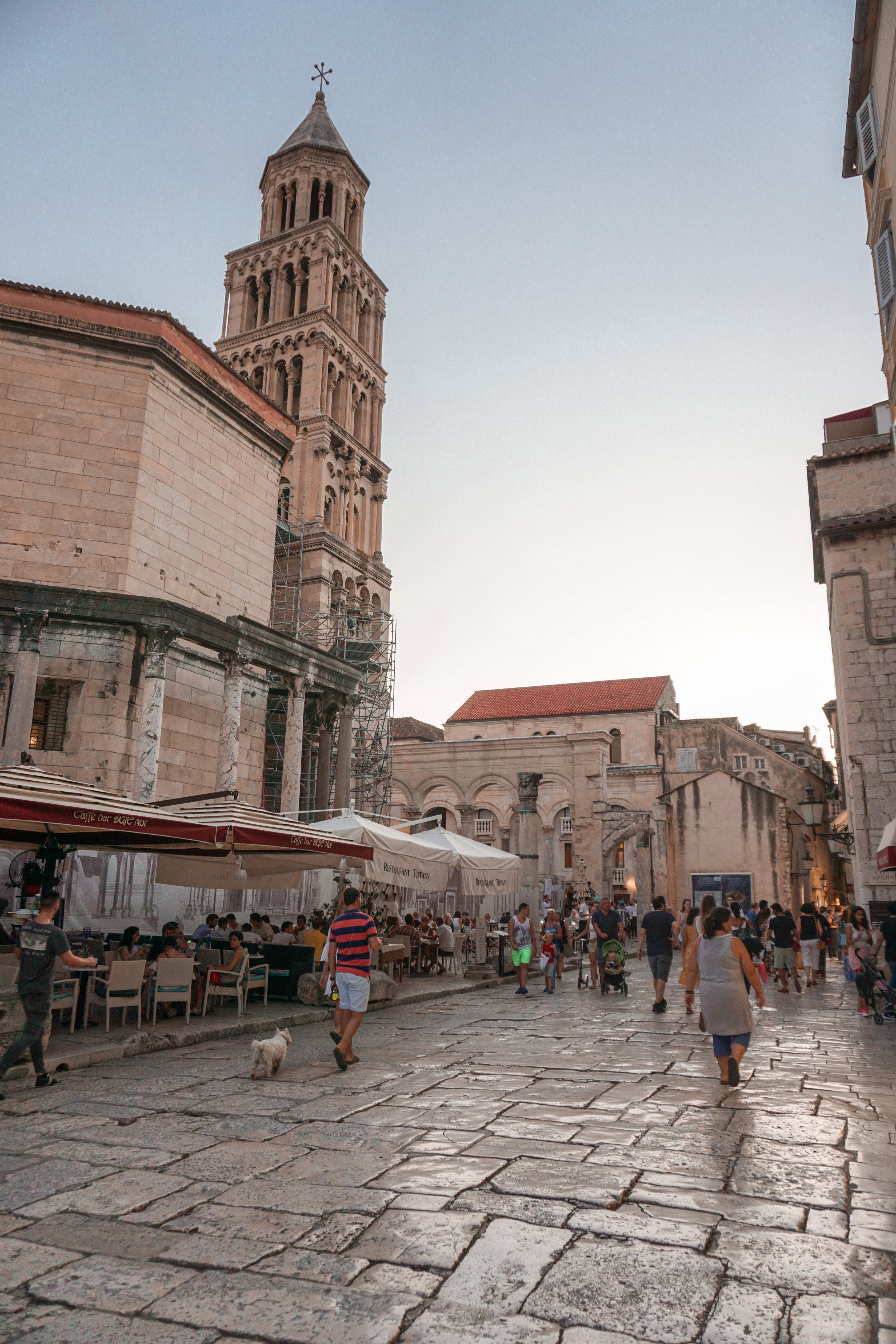 Sailweek Croatia - Split