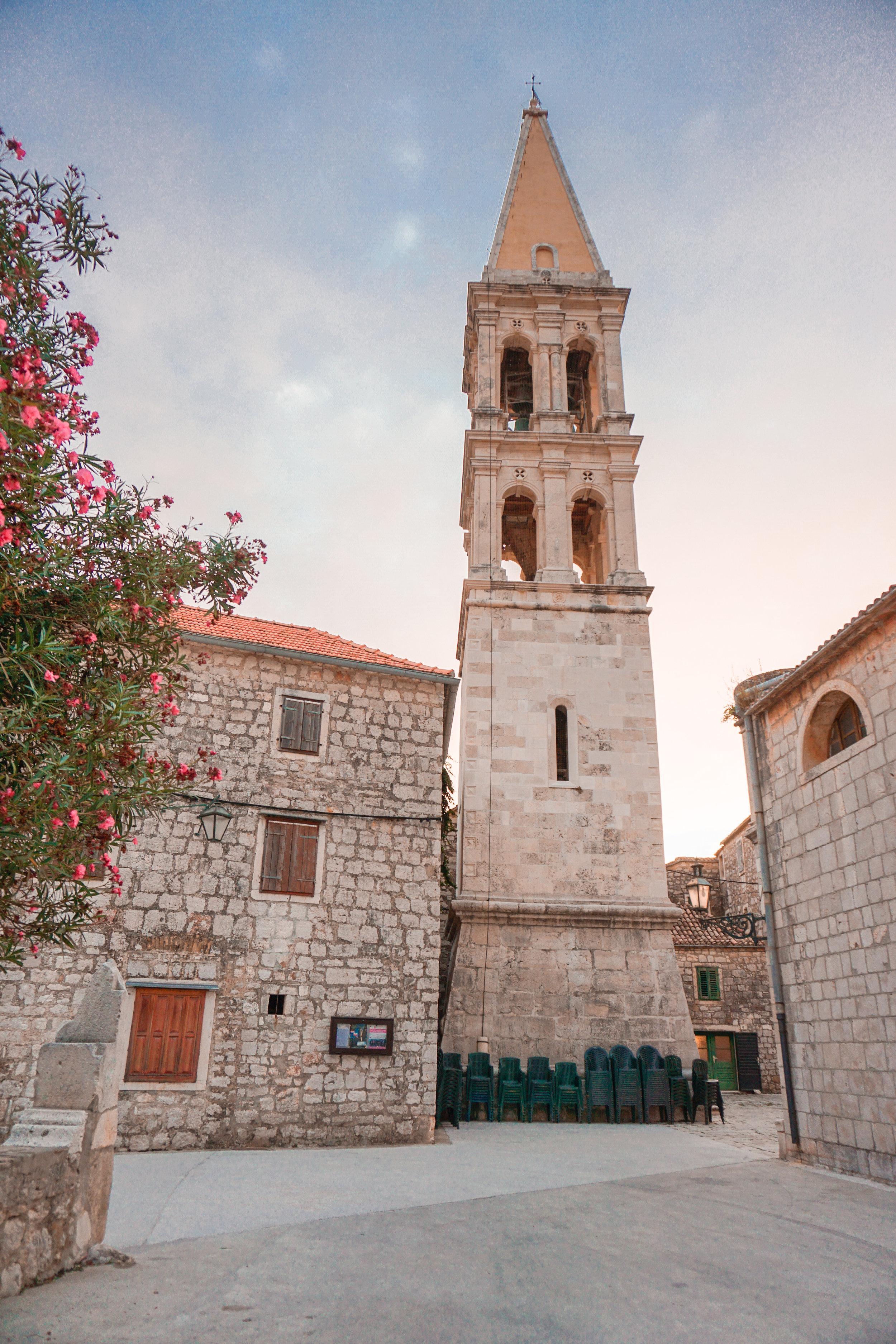 Sailweek Croatia - Stari Grad