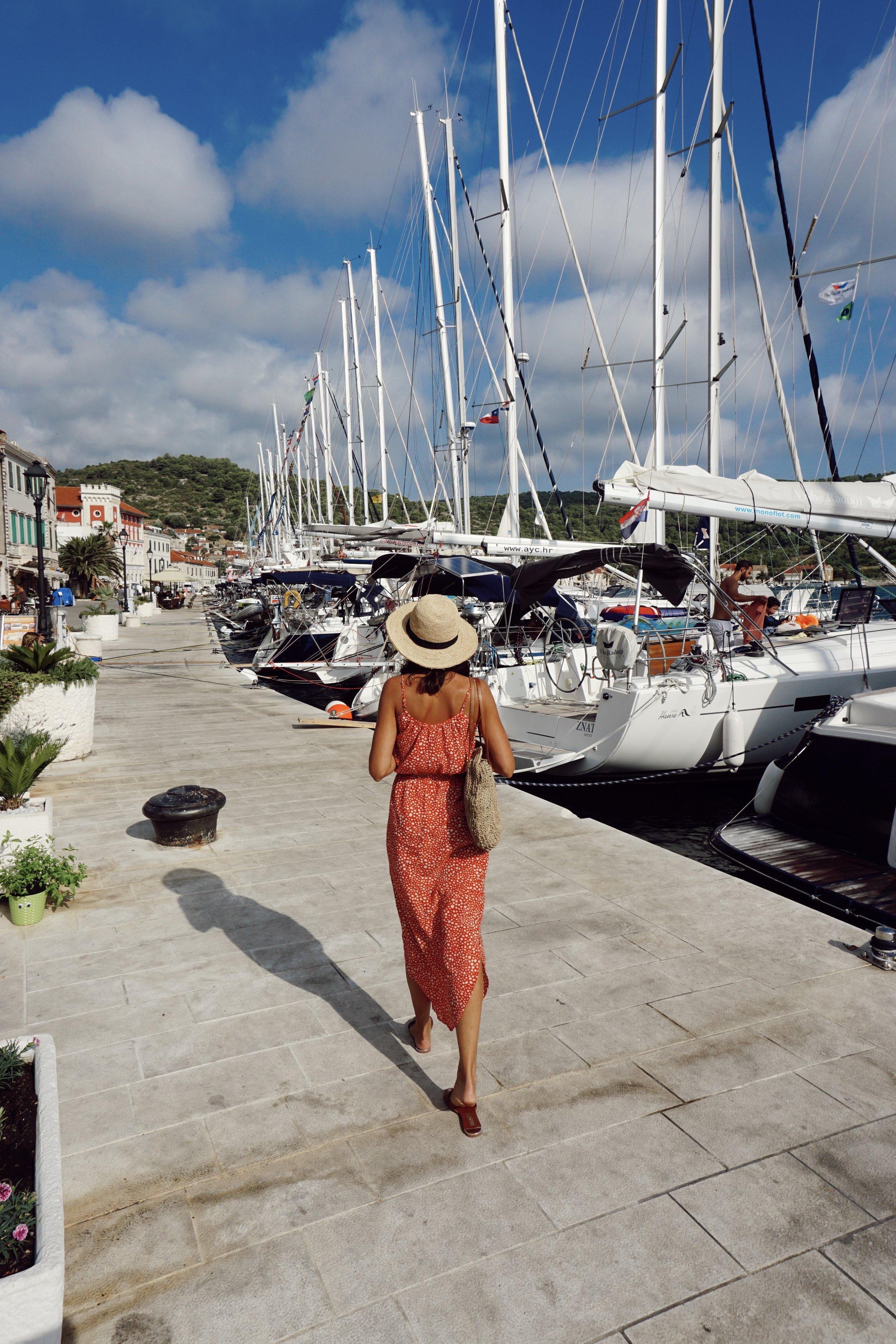 Sailweek Croatia - Vis Island