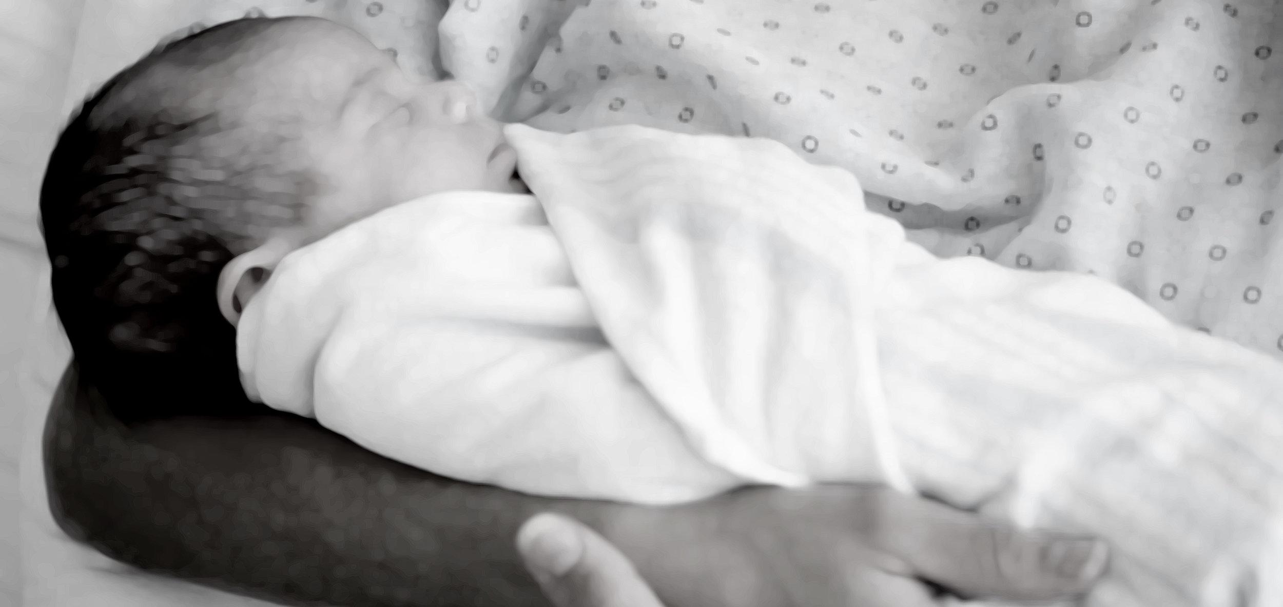 newborn baby new orleans child custody attorney louisiana