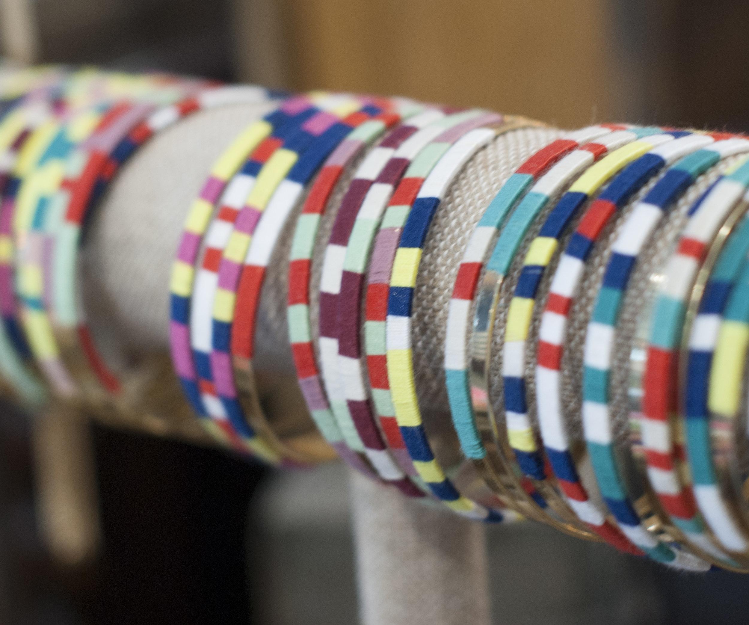 summer bracelet bar