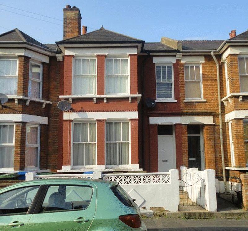 29 Raul Rd - Peckham London Investment