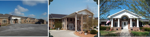 Assisted Living Portfolio - Green Bay, WI